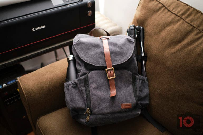7 Stylish and Affordable Camera Bags You Can Buy For Under $150