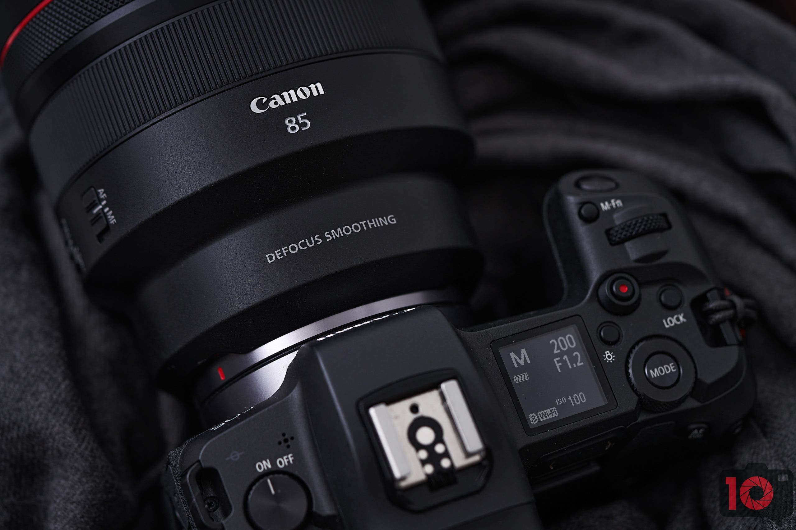 Our Guide to Canon RF Mount Lenses Just Got a New Lick of Paint
