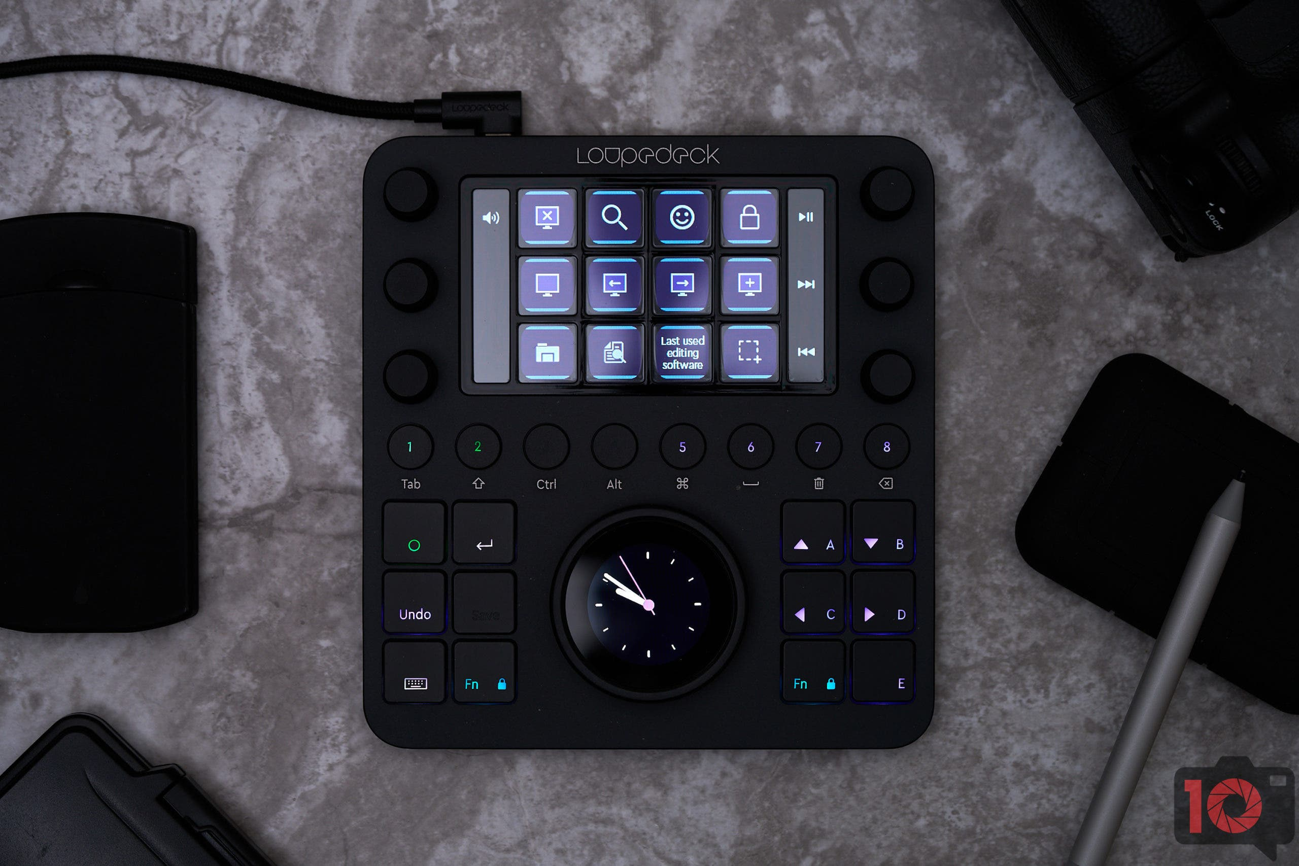 Loupedeck and Adobe Get Cozy With A New Plugin For Photoshop
