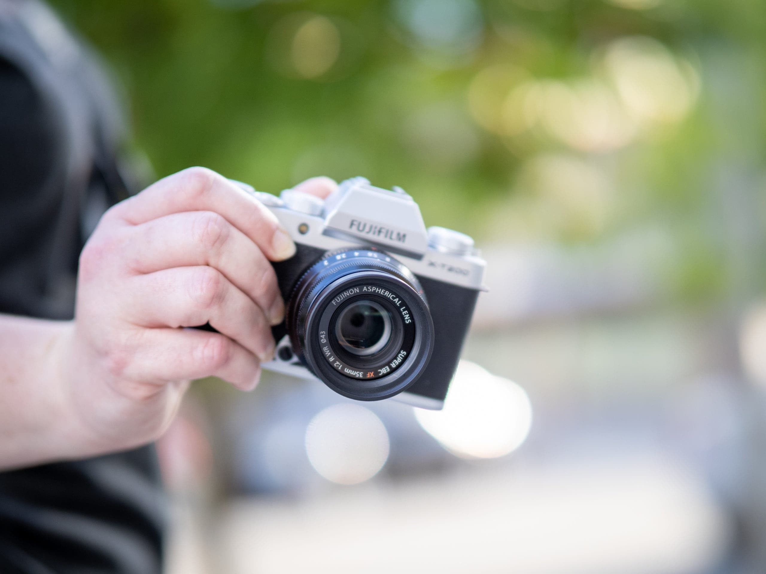 Fujifilm XS10: IBIS Will Be Great, But Weather Sealing Is A Must-Have