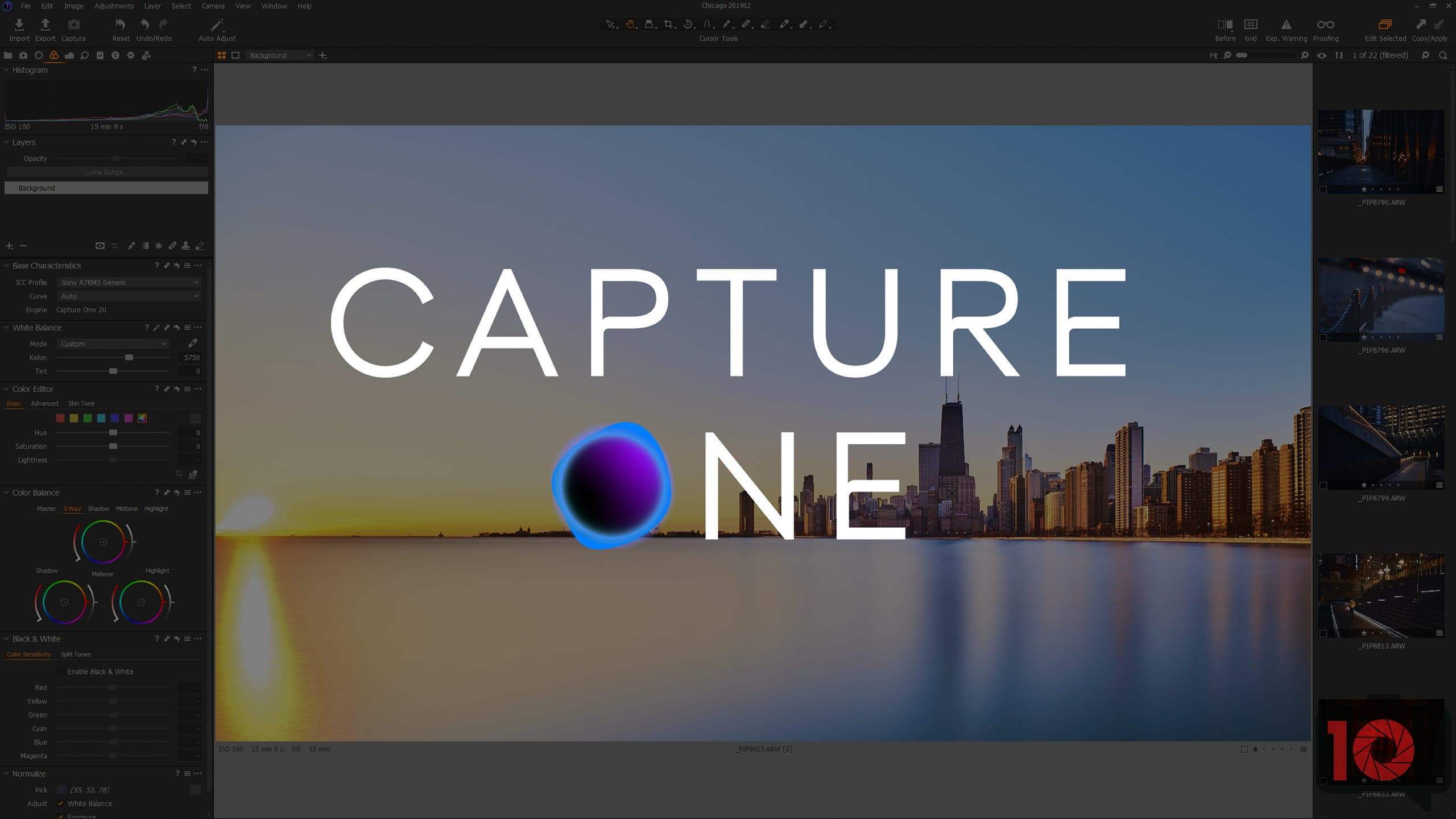The Latest Capture One Update MAY Make You Leave Lightroom for Good