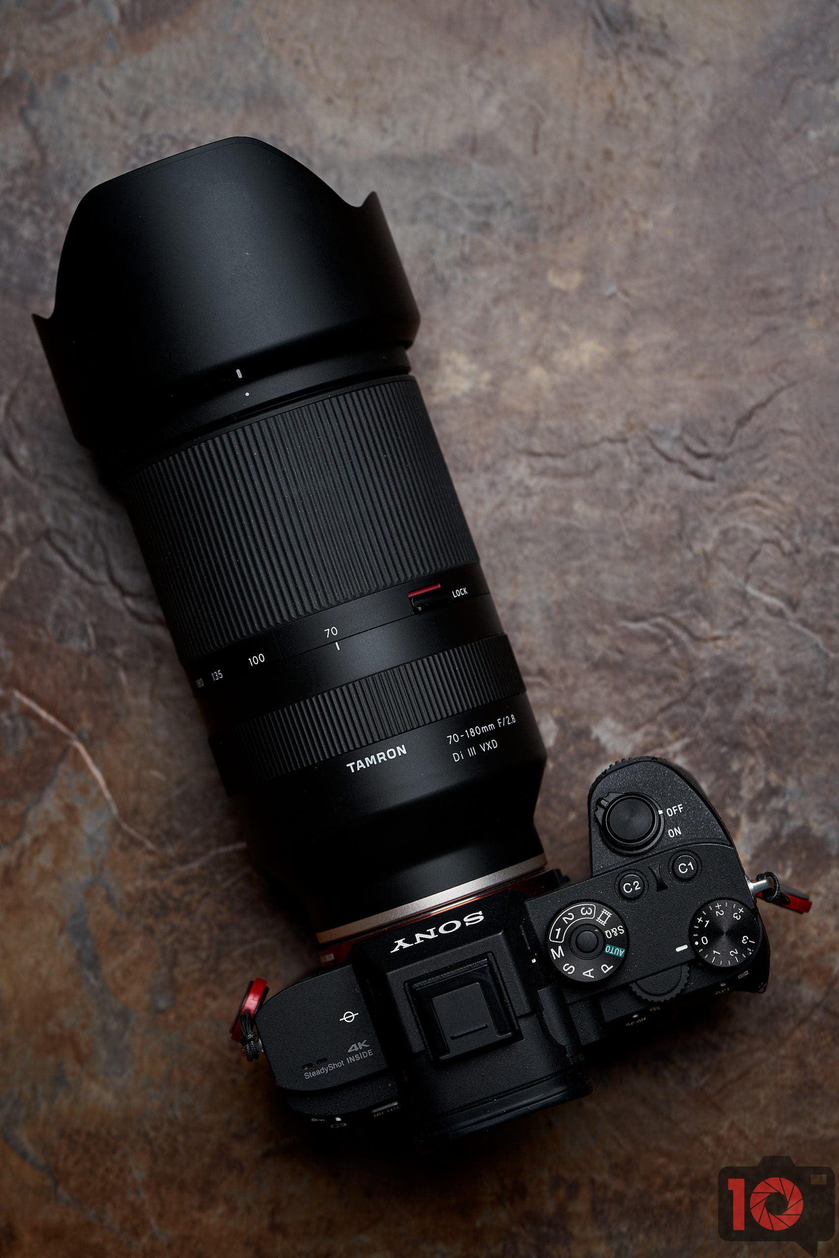 Do the Extra 20mm Really Matter? The Tamron 70-180mm F2.8 Review