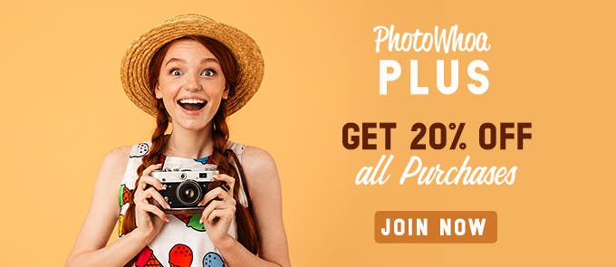 Deal of the Day: 20% off Across all of PhotoWhoa's Tutorials and Presets