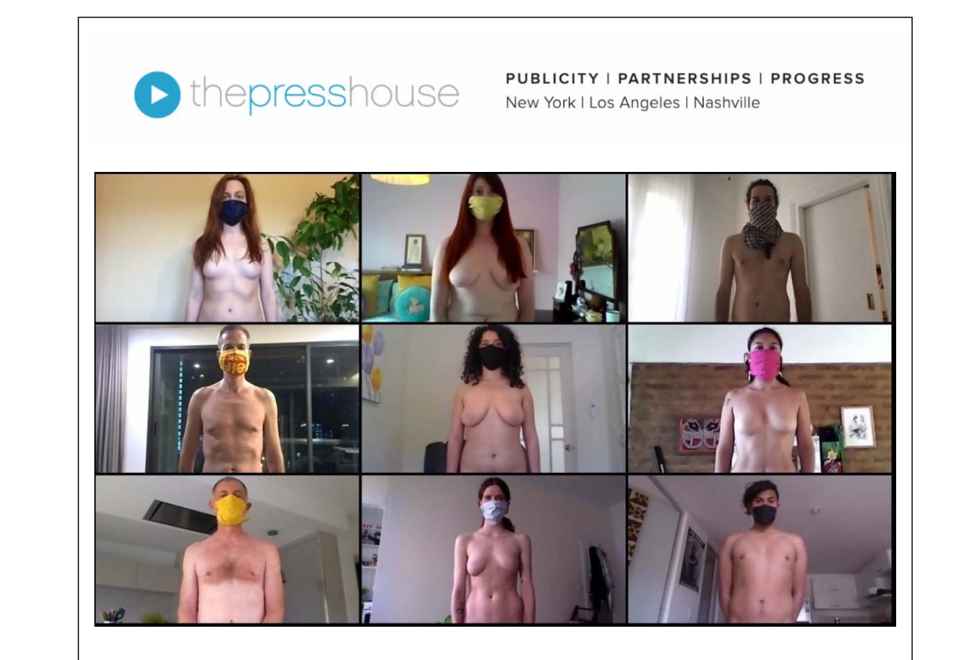Nudity Pertaining to Photography: Is It Really Necessary? (NSFW)