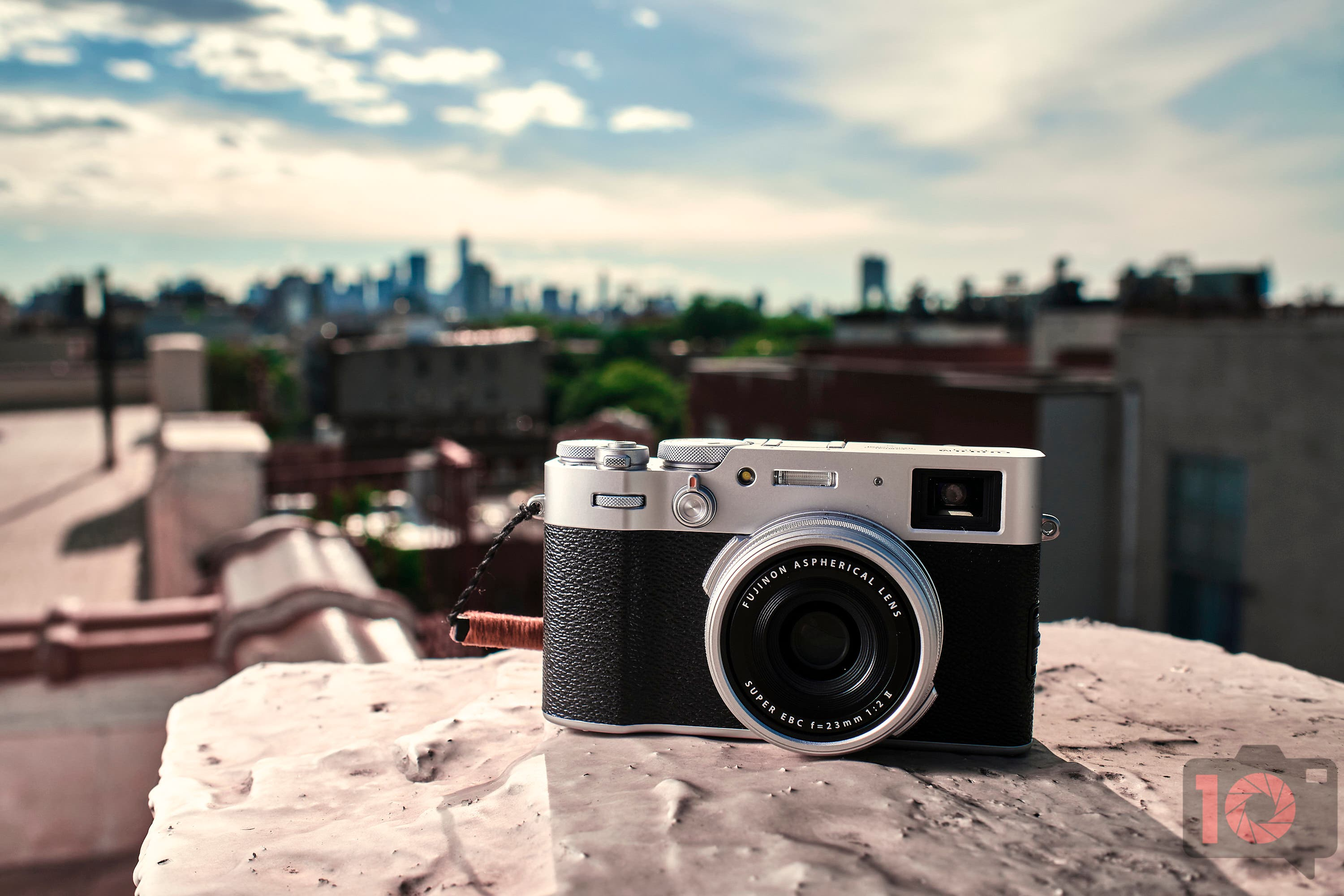 4 Great Point and Shoot Cameras with Wonderful Bokeh