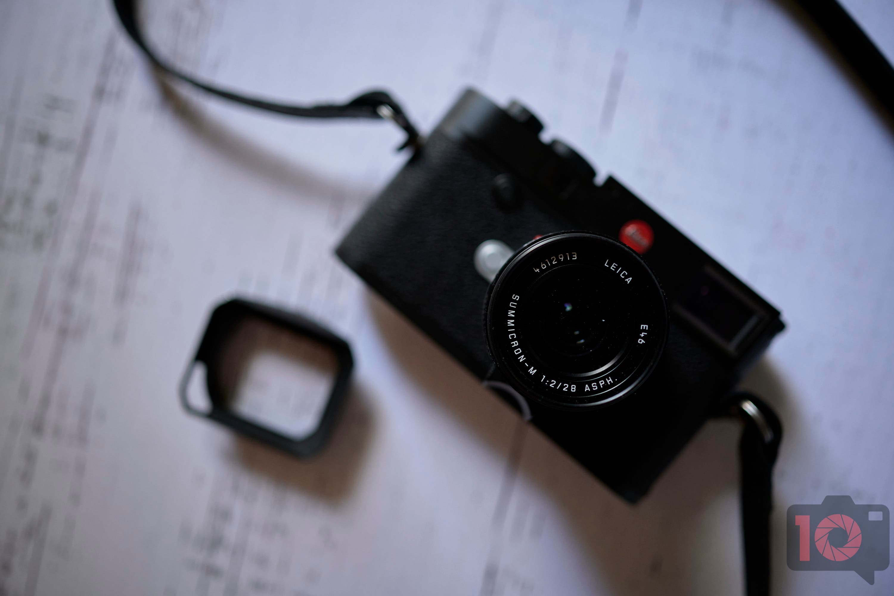 It's Not a Summilux: Leica 28mm F2 Summicron ASPH Review
