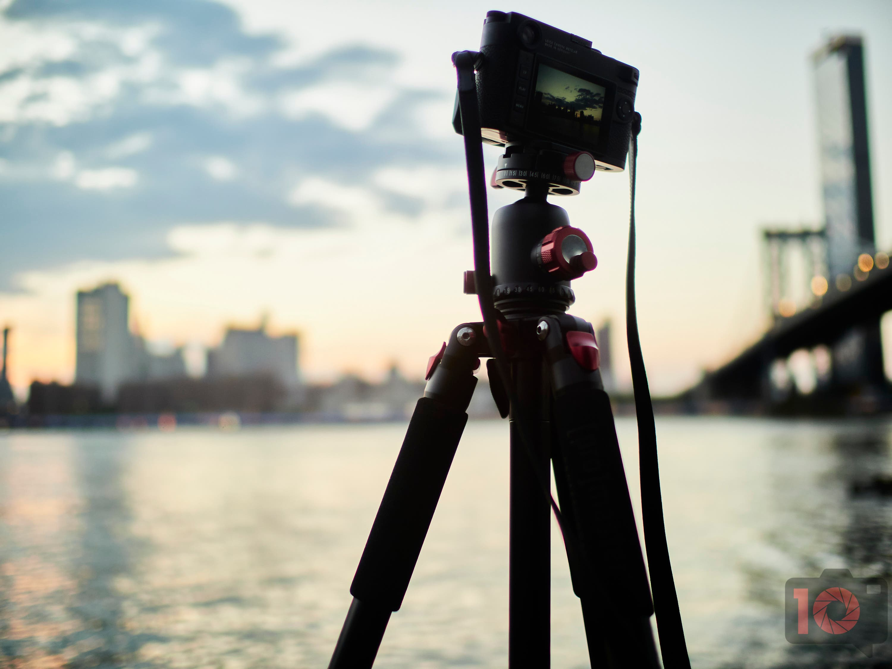 For Your Next Adventure: ProMaster SP528K Tripod Review