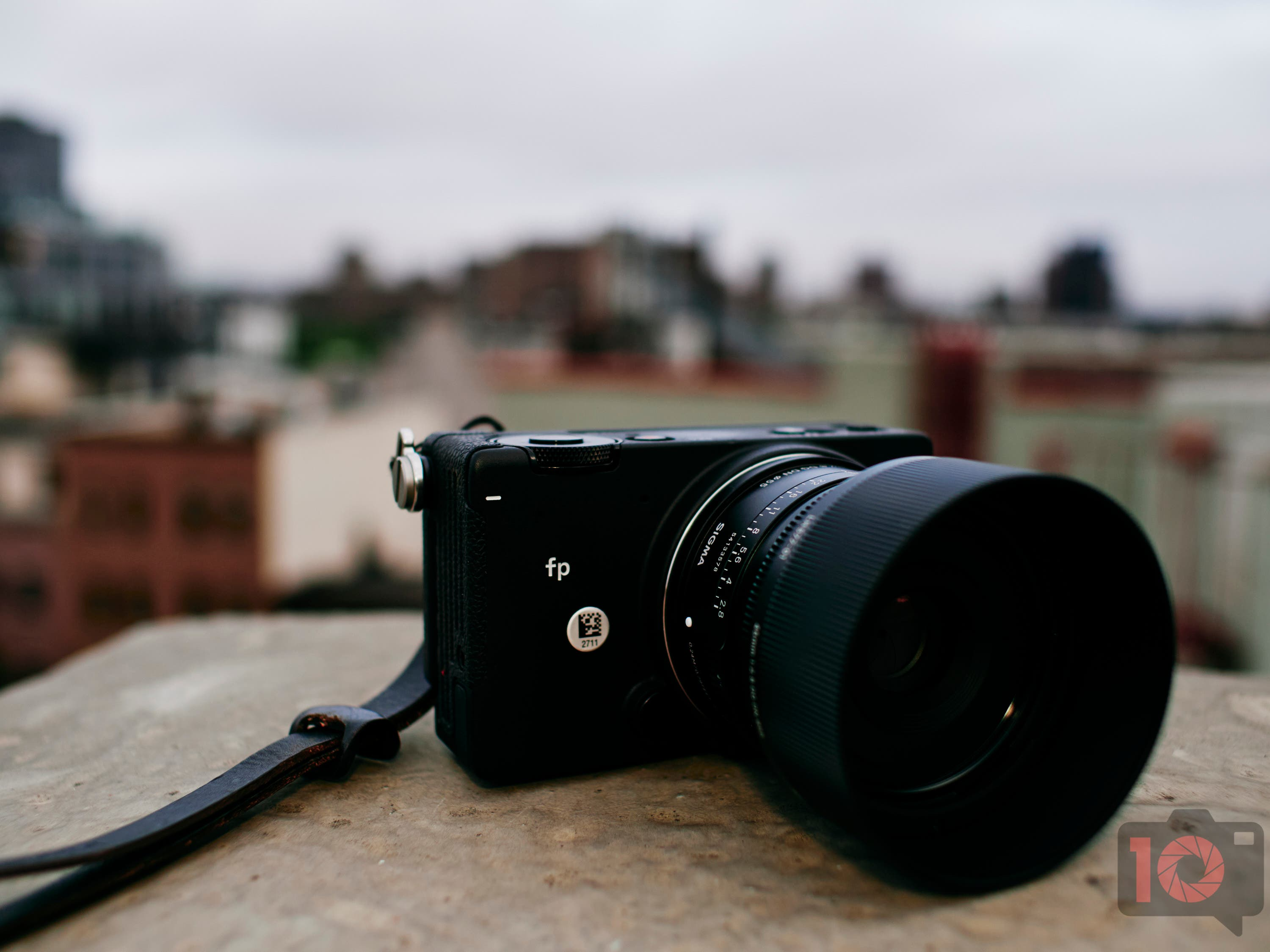 The Camera No One Asked For: Sigma FP Review