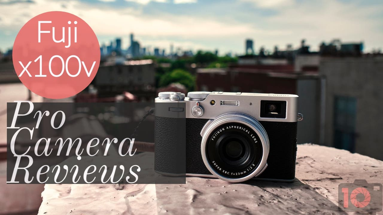Video: Fujifilm X100V Review on Pro Camera Reviews