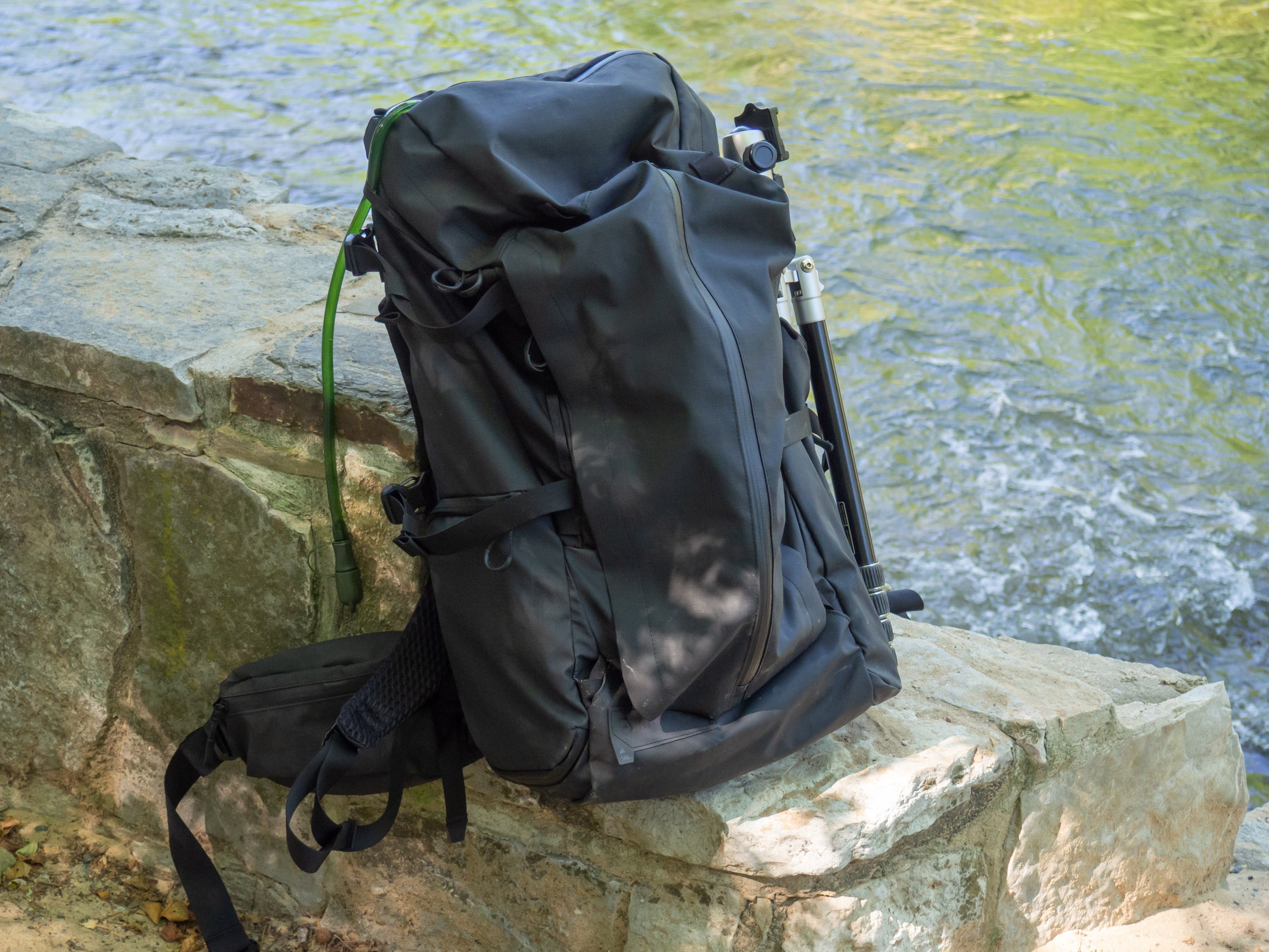 The Reasons You Need a Backpack as Your Next Camera Bag