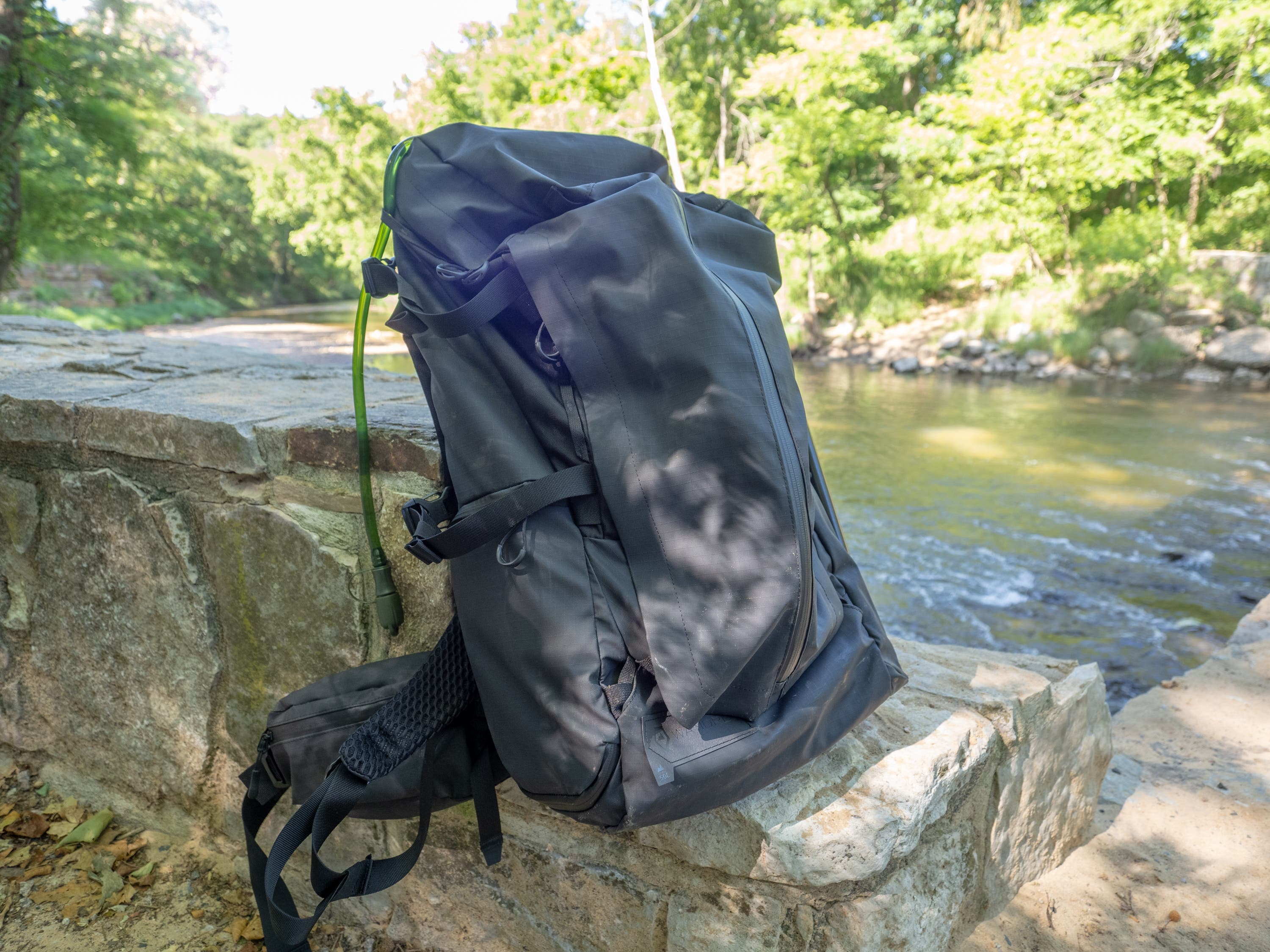 A Bag That Loves the Great Wide Open: WANDRD FERNWEH Review