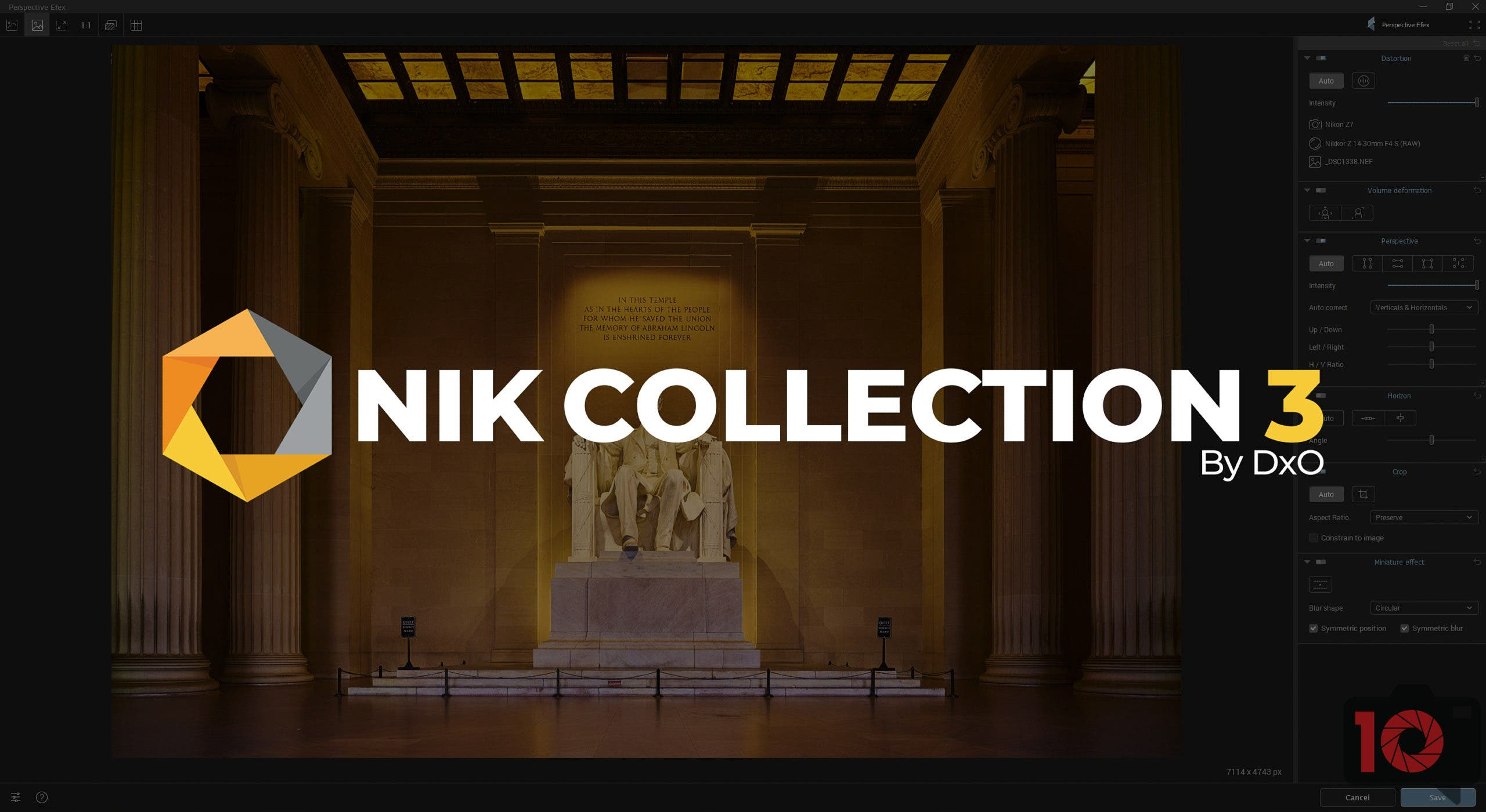 DxO Brings a New Perspective to Their Plugins: Nik Collection 3 Review