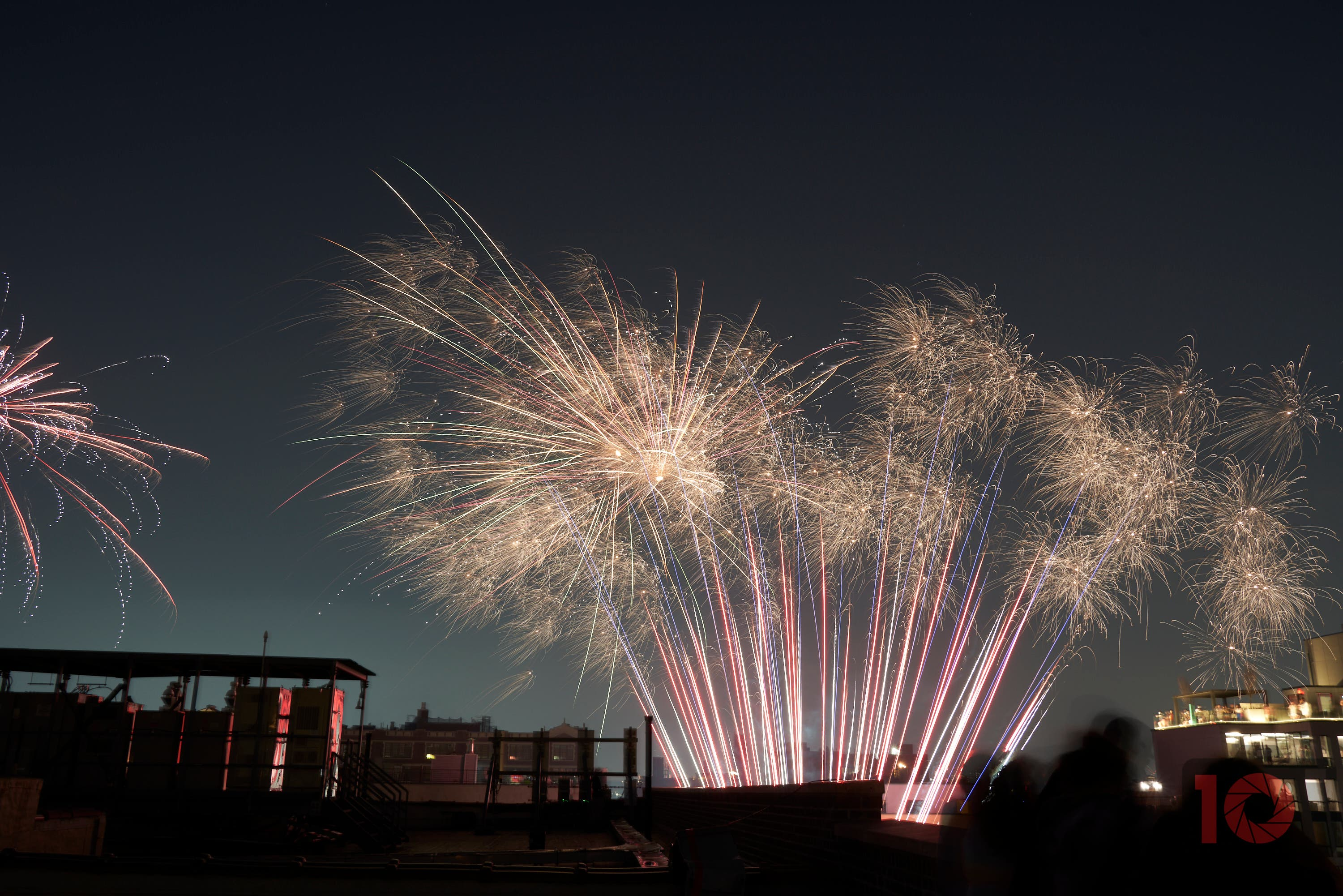 Here's Everything You Need to Photograph Fireworks at Night