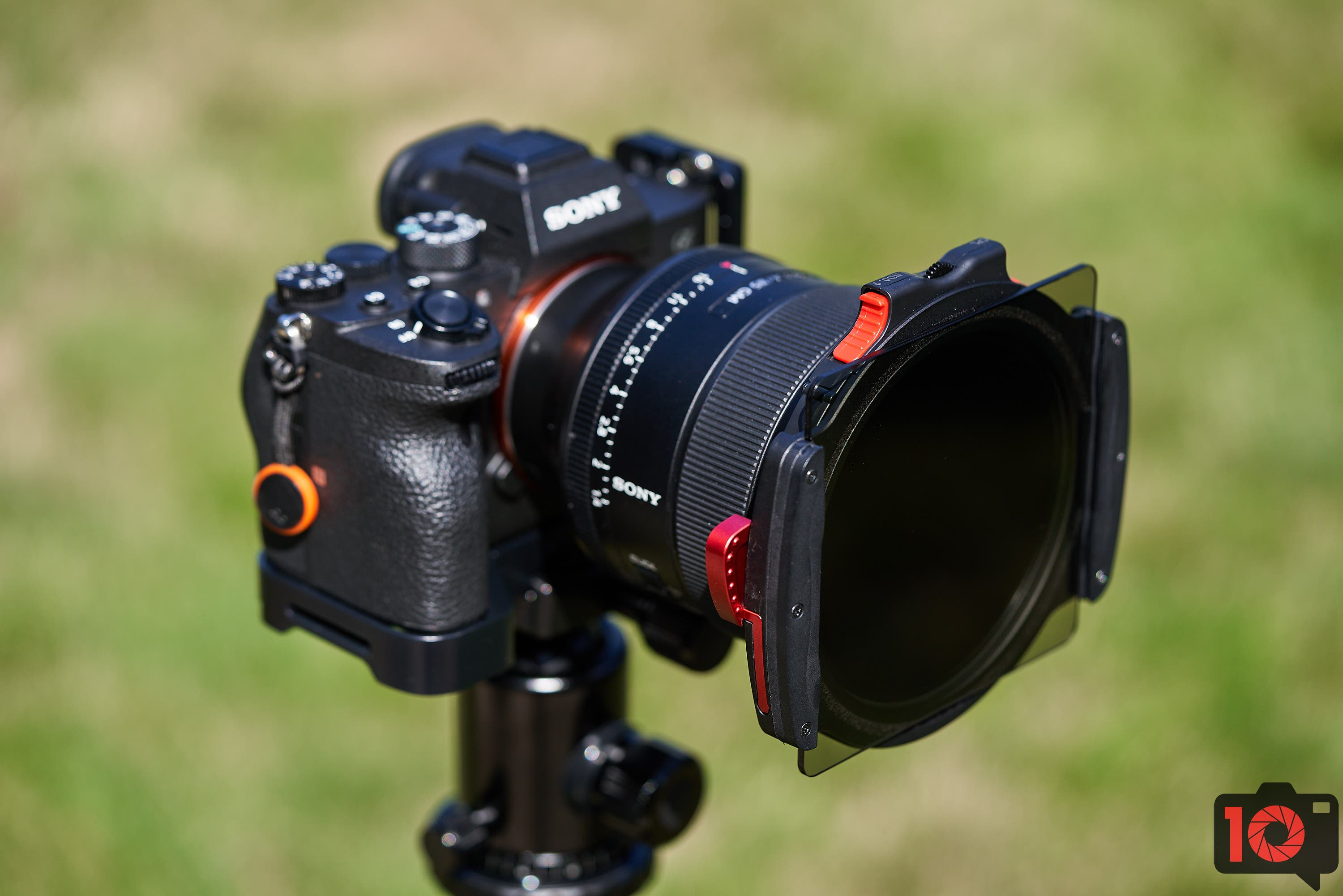 No More Screwing Around: Haida M10 Insert Variable ND Filter Review