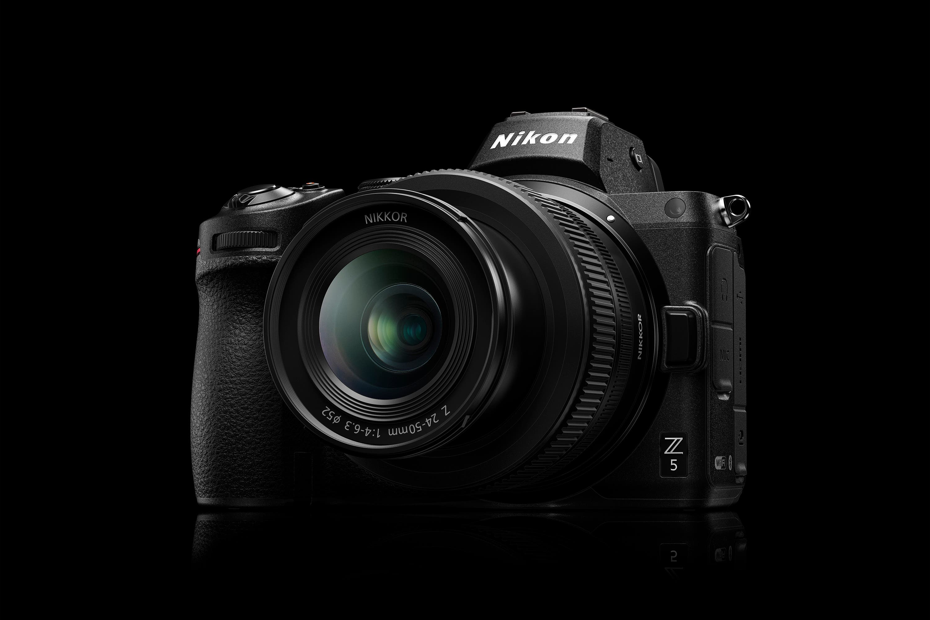 Don't Trade in Your Sony A7III Just Yet, the Nikon Z5 Looks Pretty Gimped