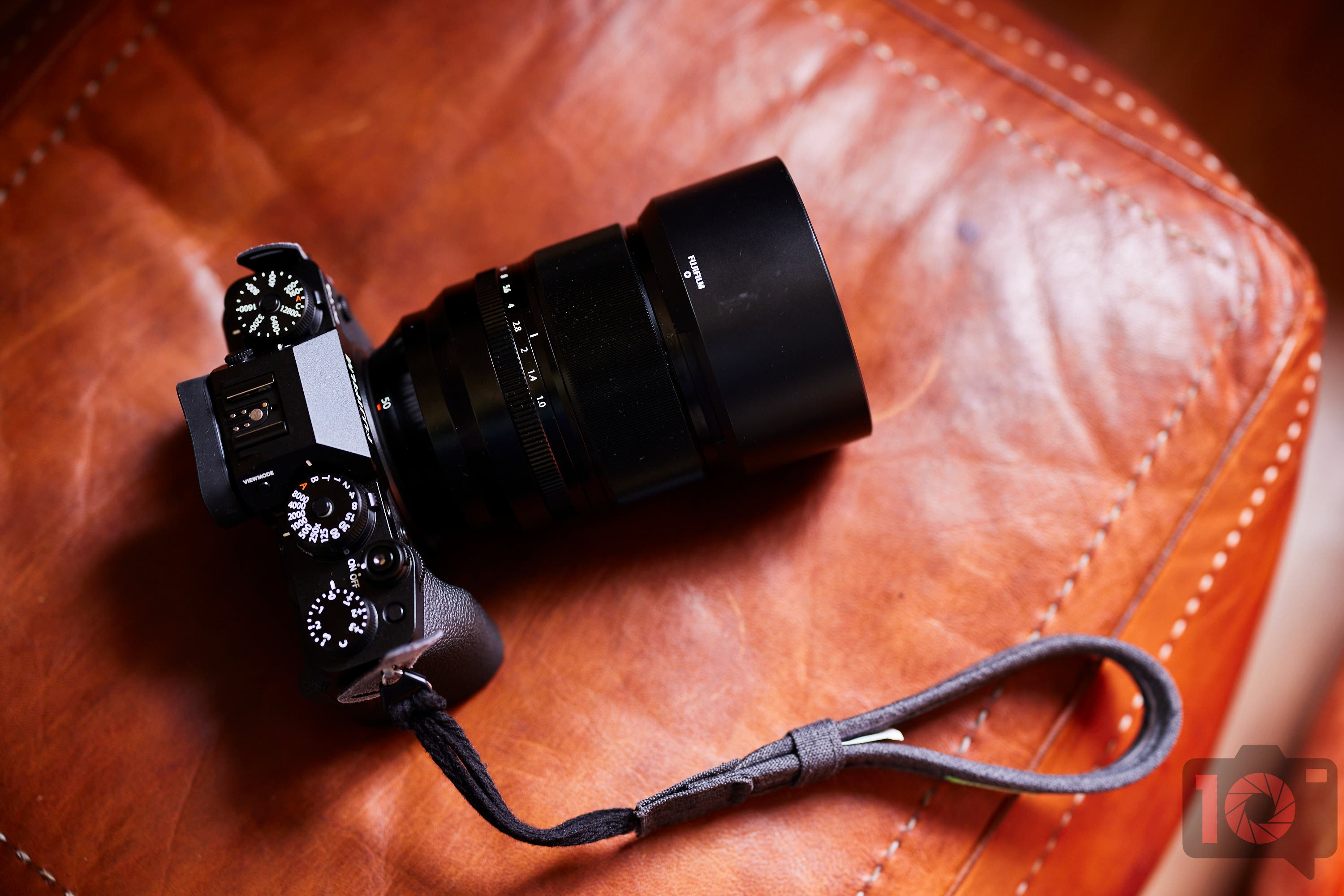 Absolutely Stunning Photos. Fujifilm 50mm f1 R WR First Impressions