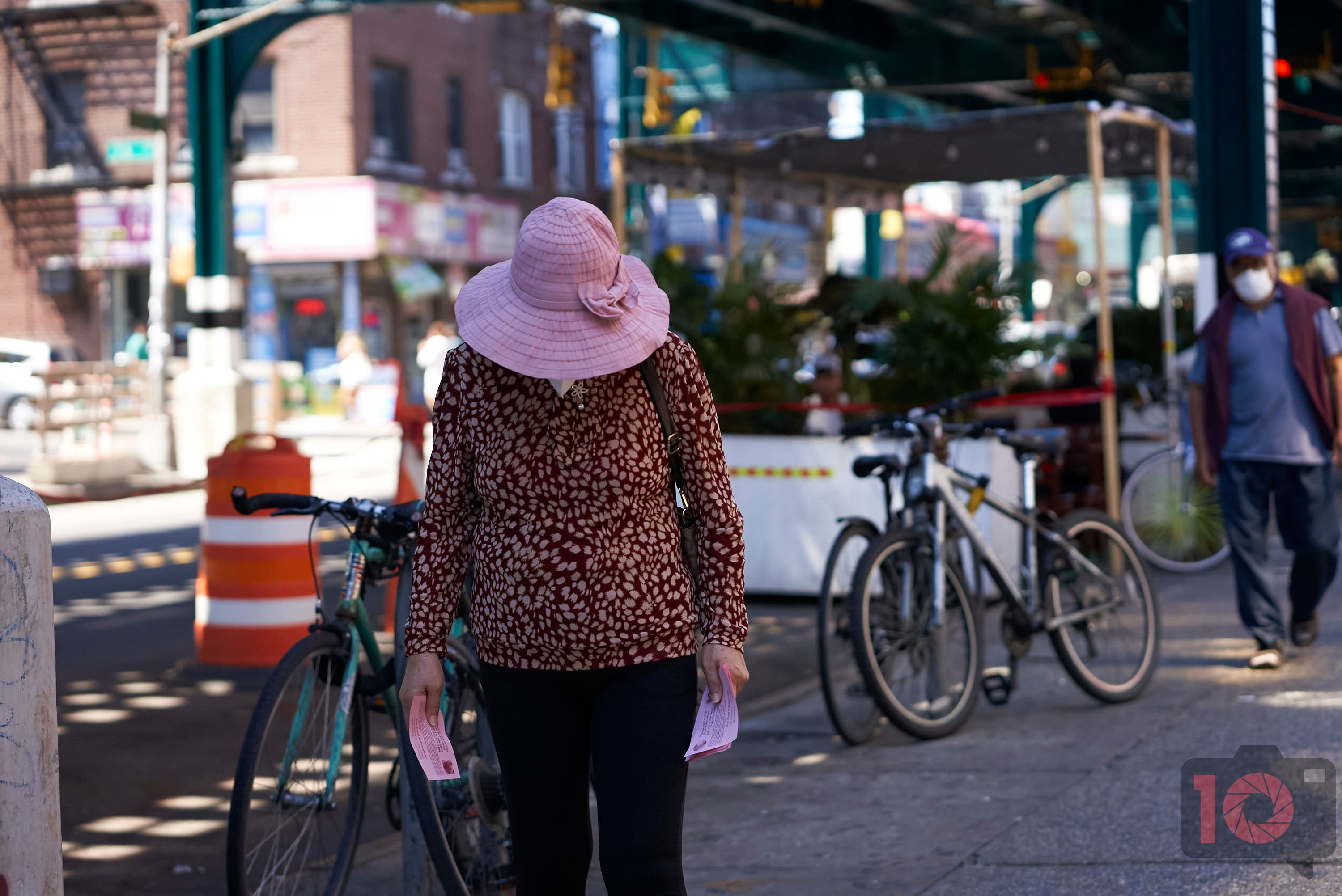 The Sony a7s III Has Epic Autofocus for Street Photography