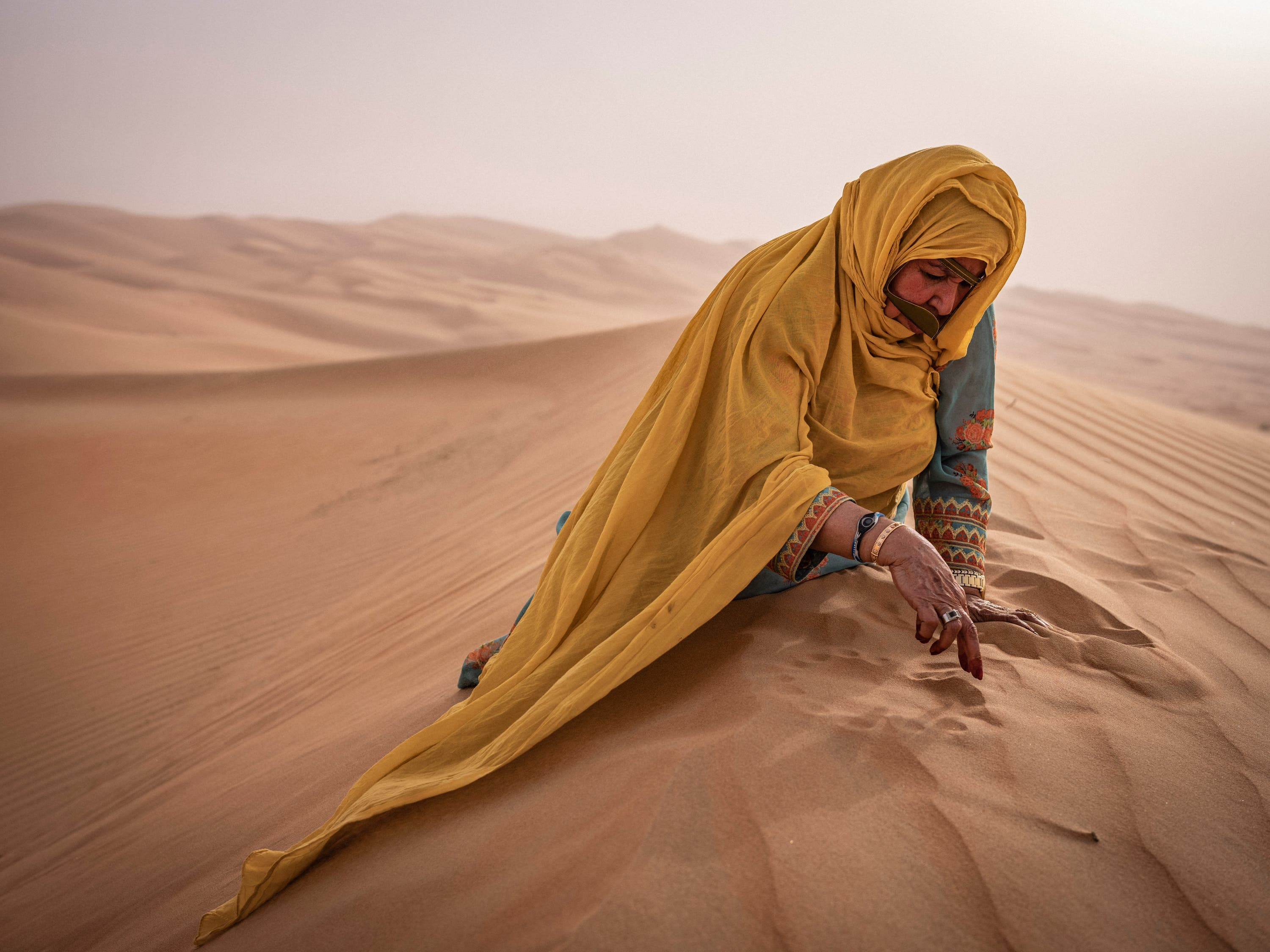 Katarina Premfors's Photos of the Middle East Make Us Swoon