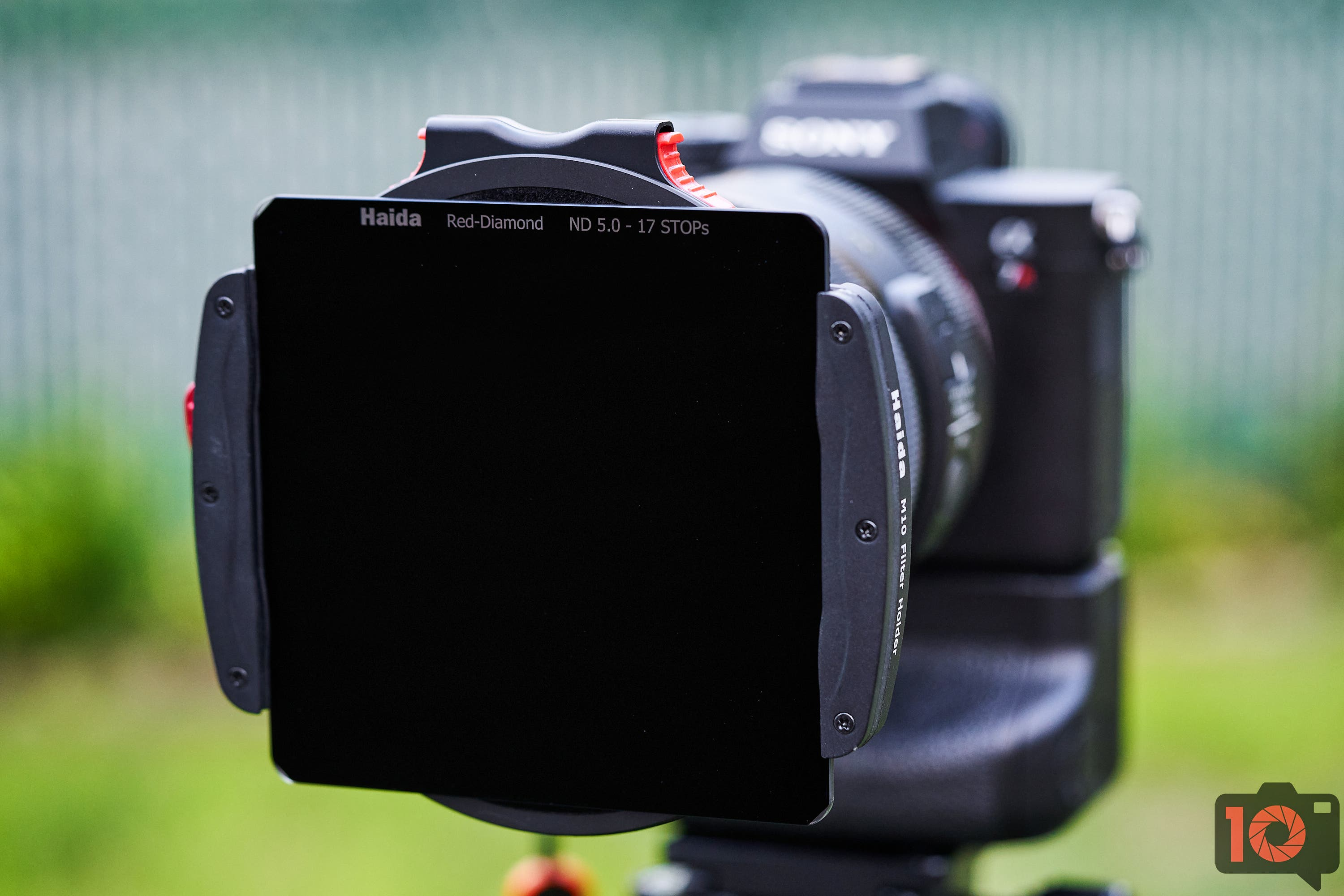 Long Exposures Made Easy: Haida 17 Stop ND 5.0 Filter Review