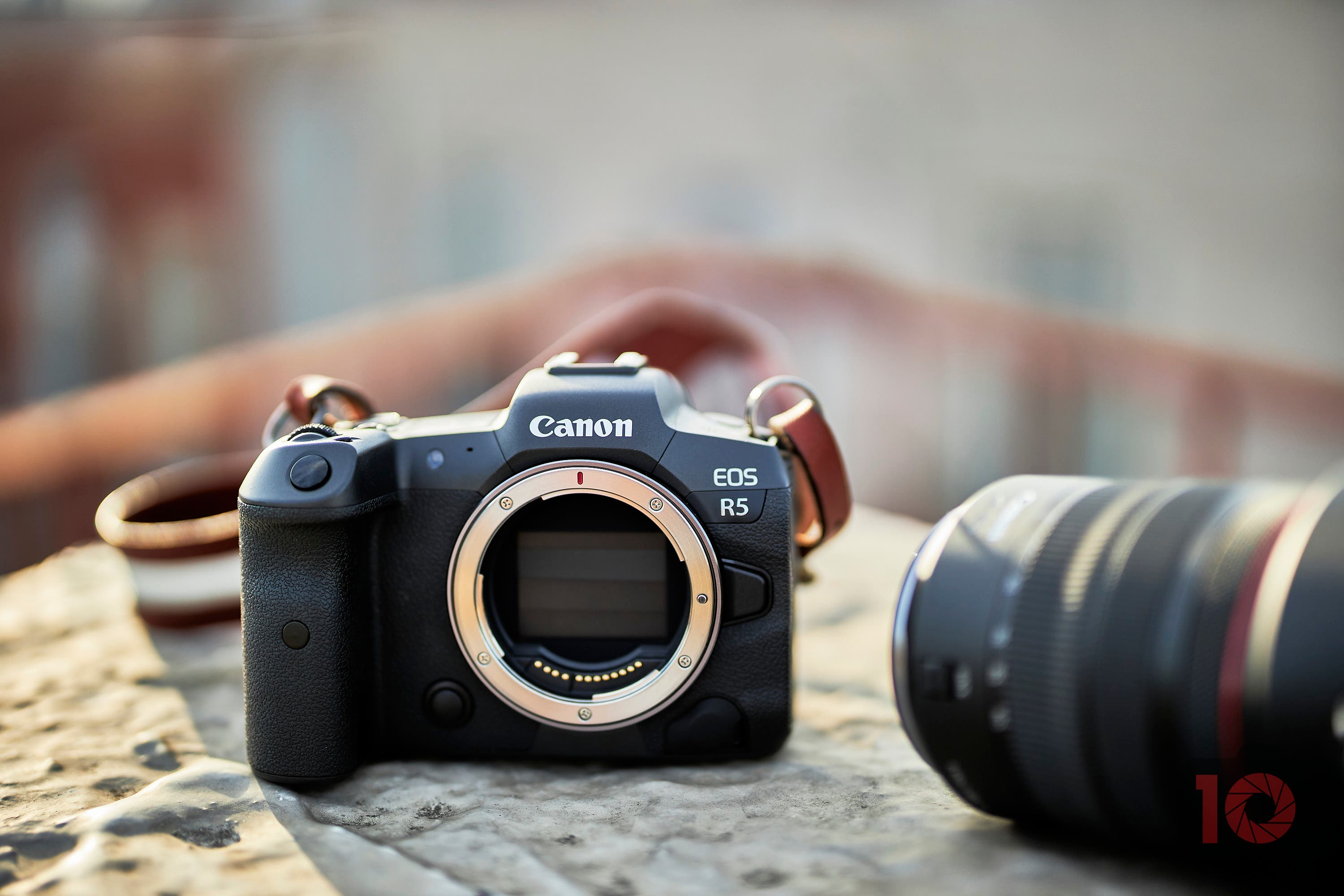 Canon's EOS R5S Needs to Be Something Very Special