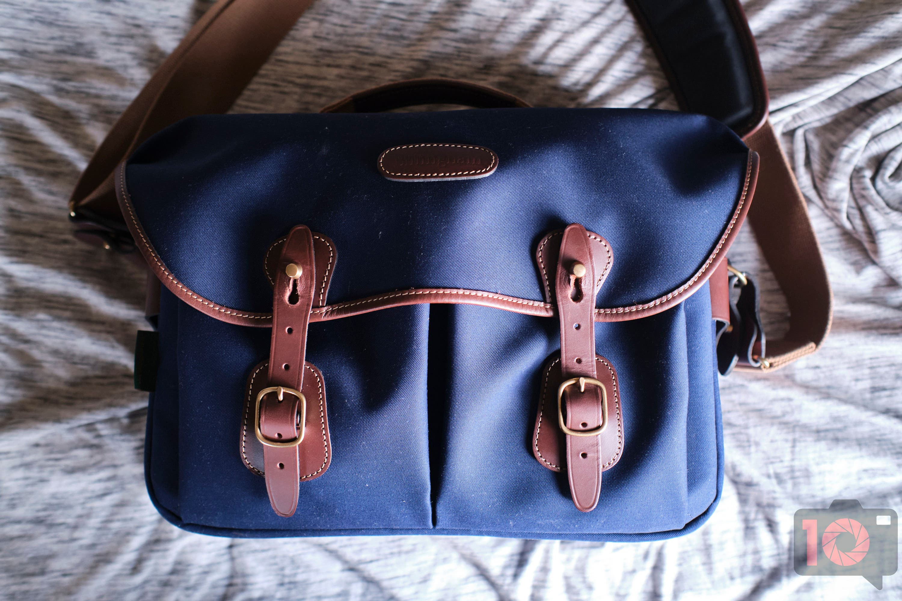 Their Most Gorgeous Bag Yet! Billingham Hadley One Review