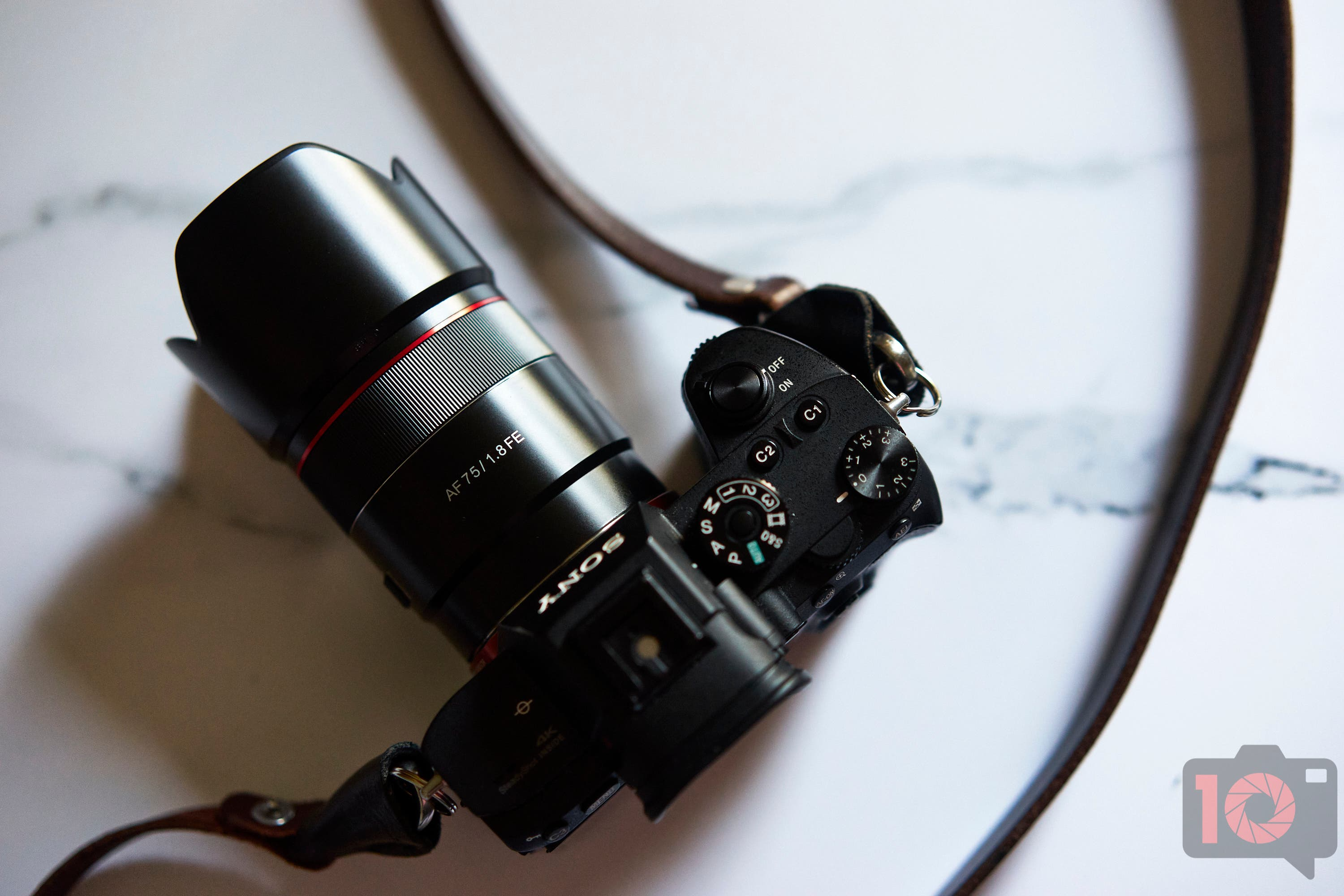 Can You Believe the Quality? Samyang 75mm f1.8 AF Review