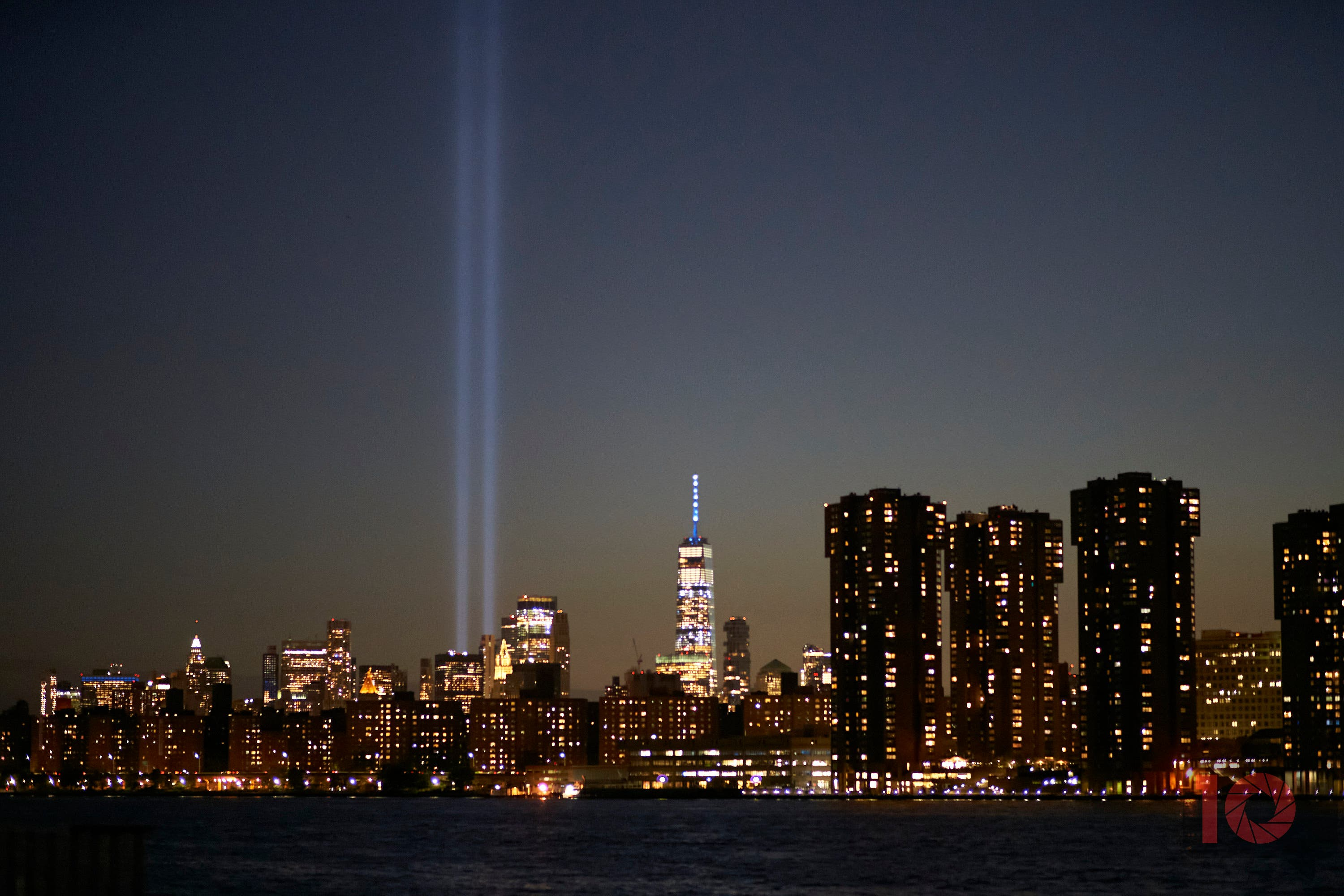 These Photographers Share Important Stories Around 9/11