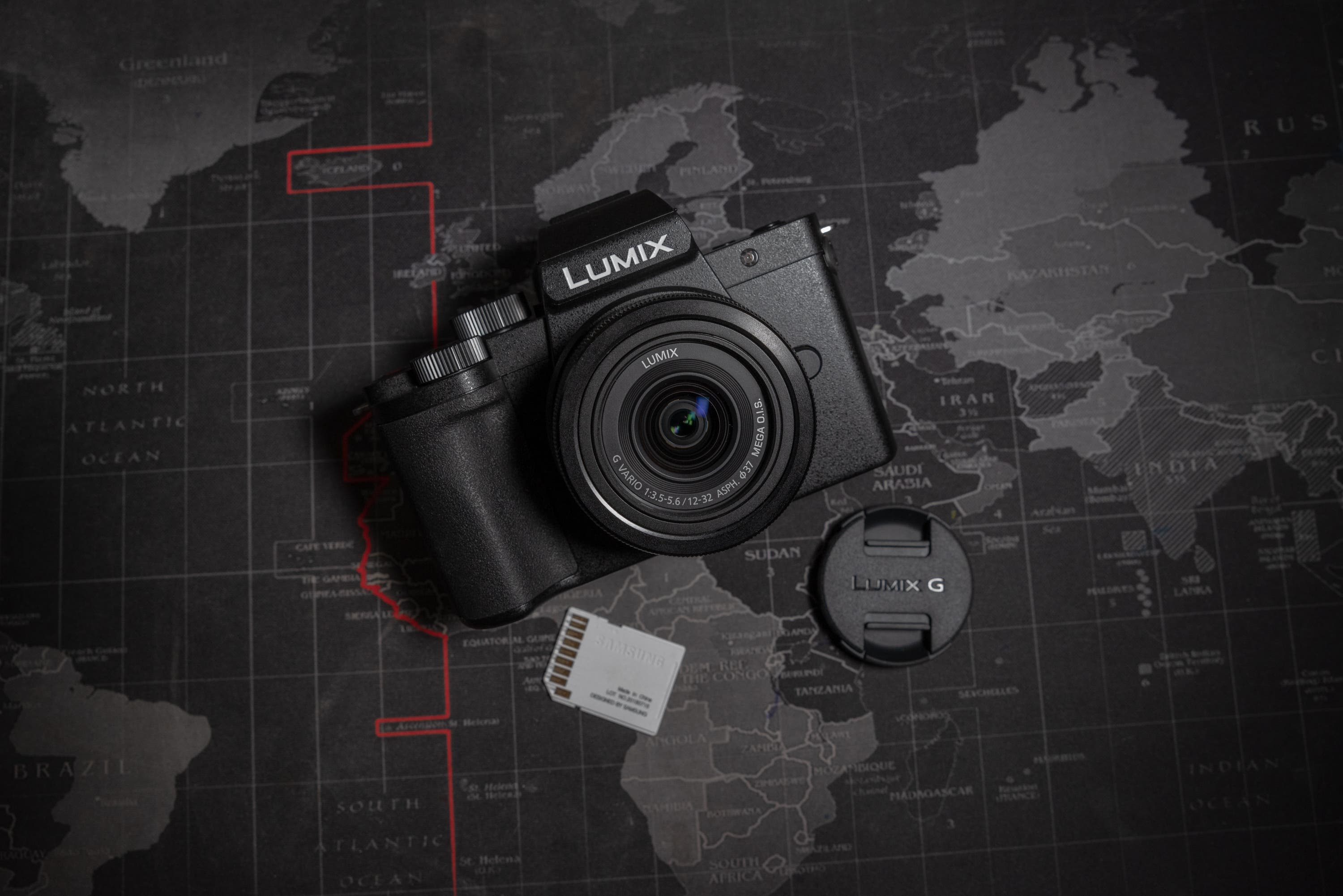 A Big Misstep for Micro Four Thirds: Panasonic G100 Review