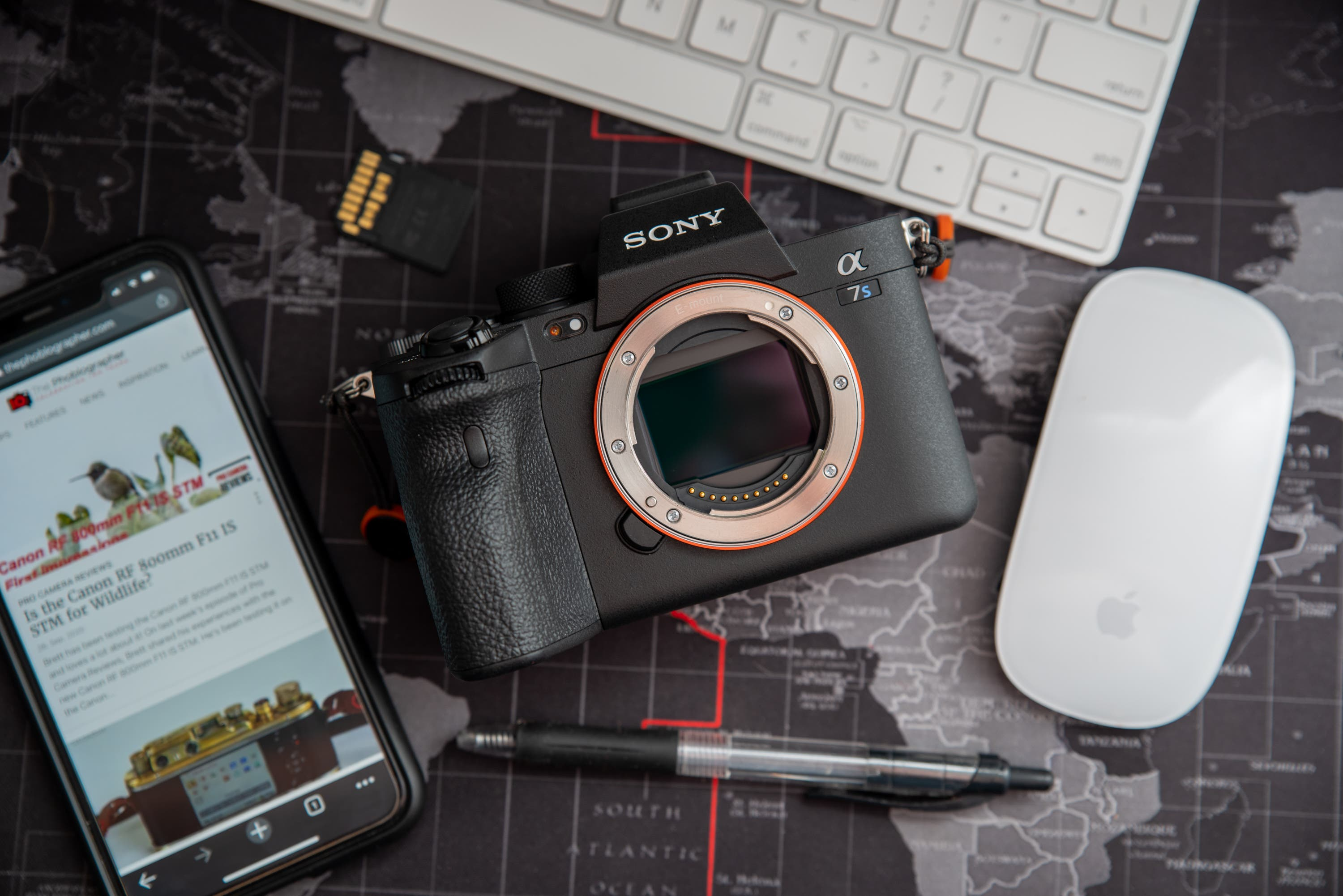 Excellent for Documentarians and Photojournalists: Sony a7s III Review