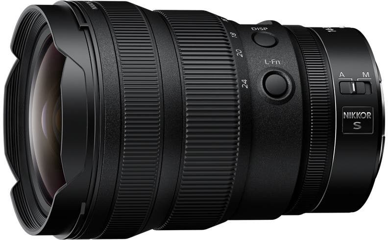 Why the New Nikon 14-24mm F2.8 S for Z Mount Is So Exciting
