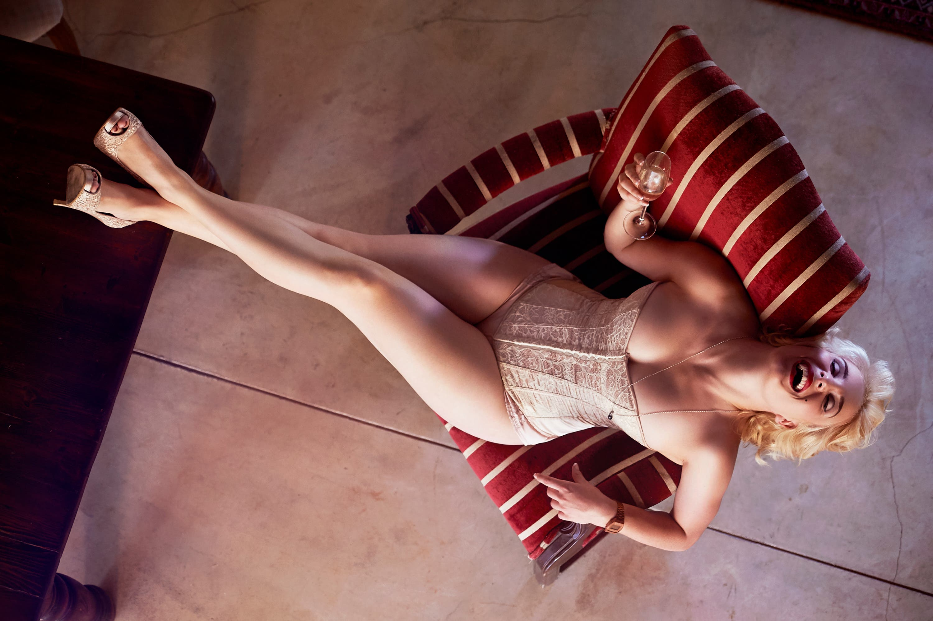 Photographer Kat Grudko Has a Secret for Better Boudoir Photography