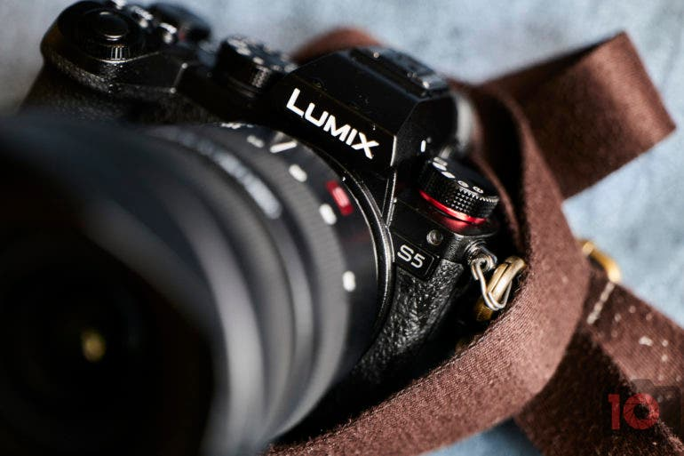 Their Best Camera Yet! But a Ways to Go! Panasonic S5 Review