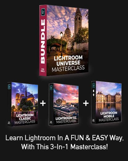 How to Create a Lightroom Collage Template - Pretty