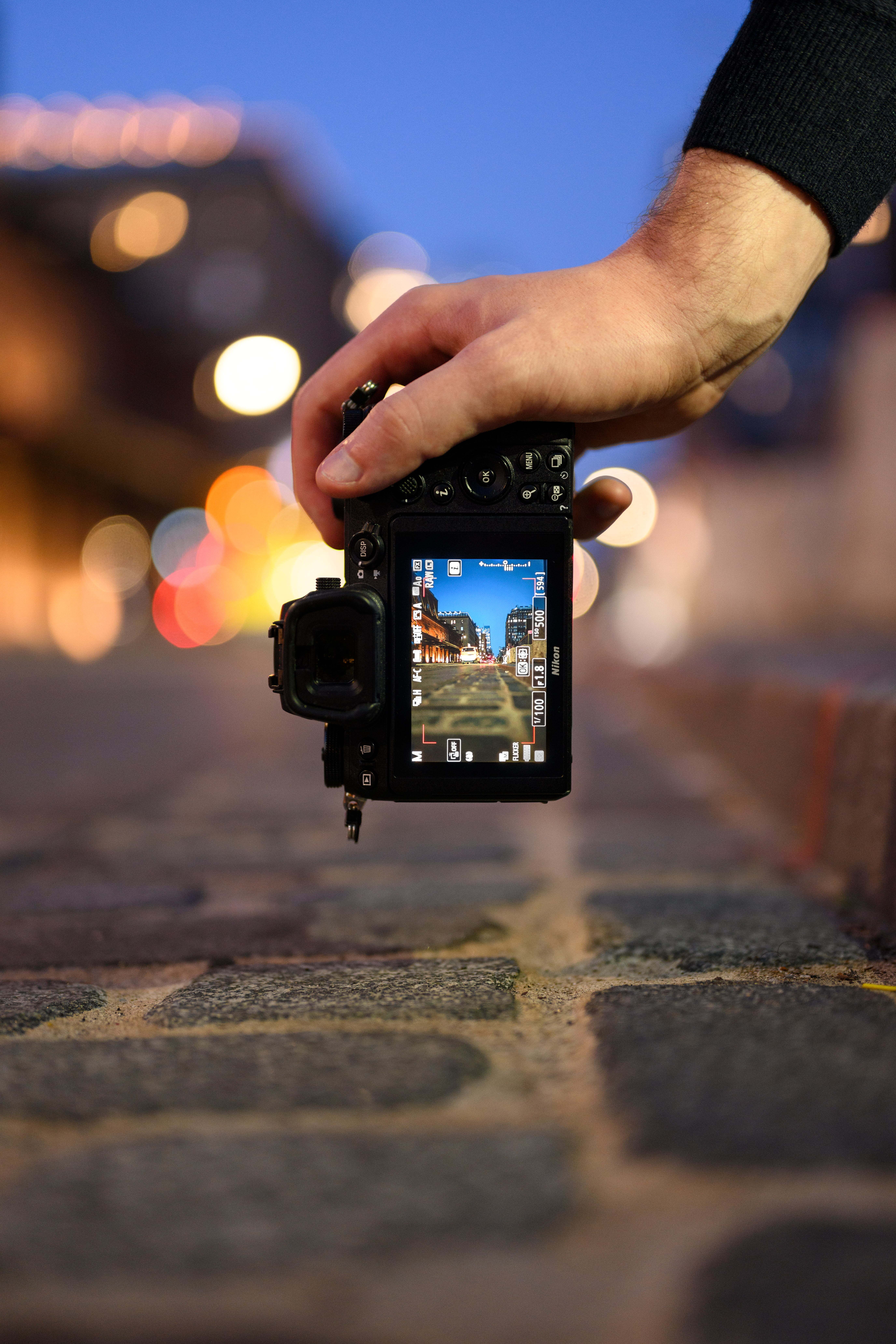 Sadly, The Nikon Z6 II and Nikon Z7 II Aren't Innovative