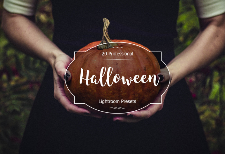 Save An Extra 20%: Spooktacular Halloween Deals On Presets, Guides