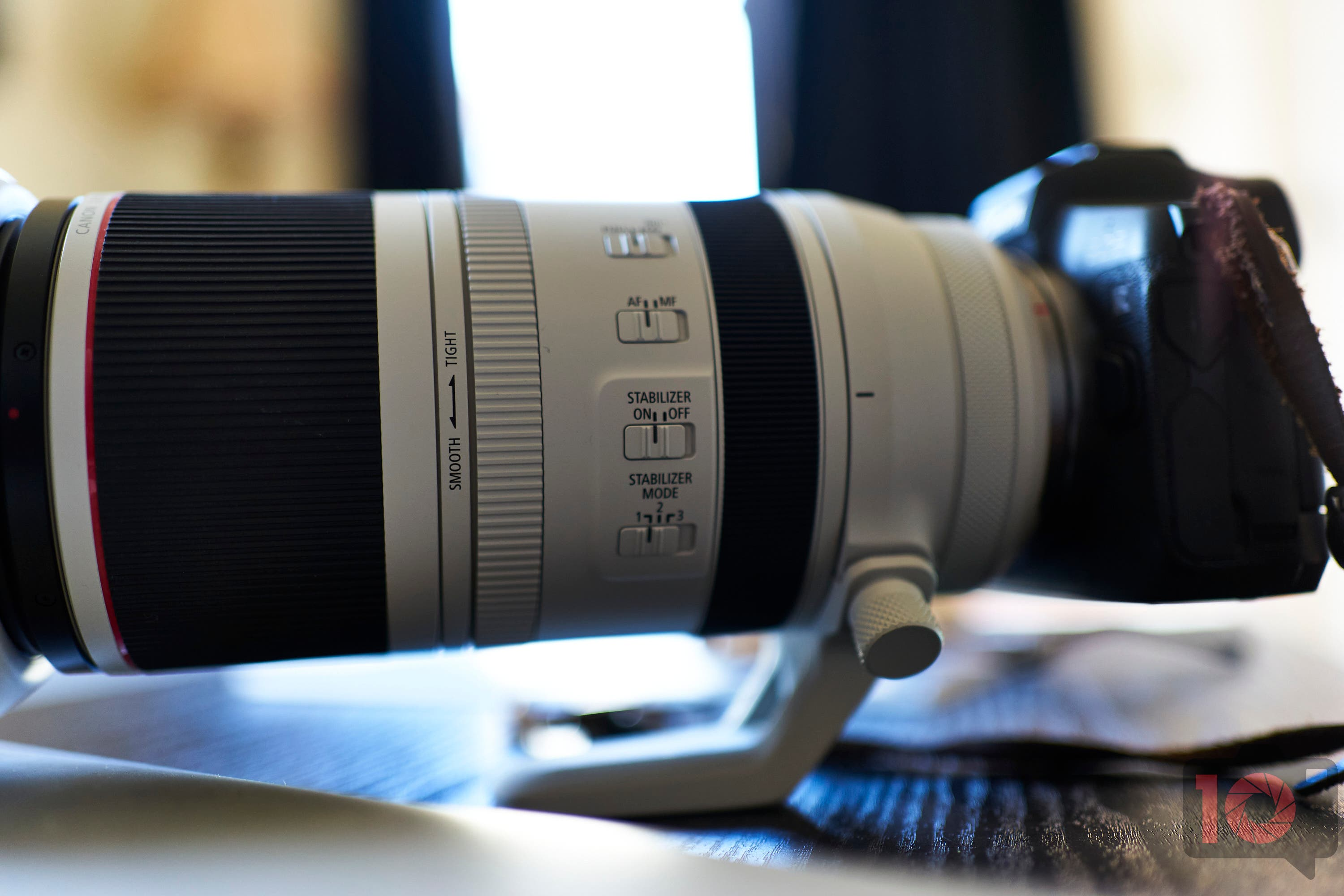 Beautiful, Stunning Bokeh! Canon 100-500mm F4.5-7.1 L IS USM Review