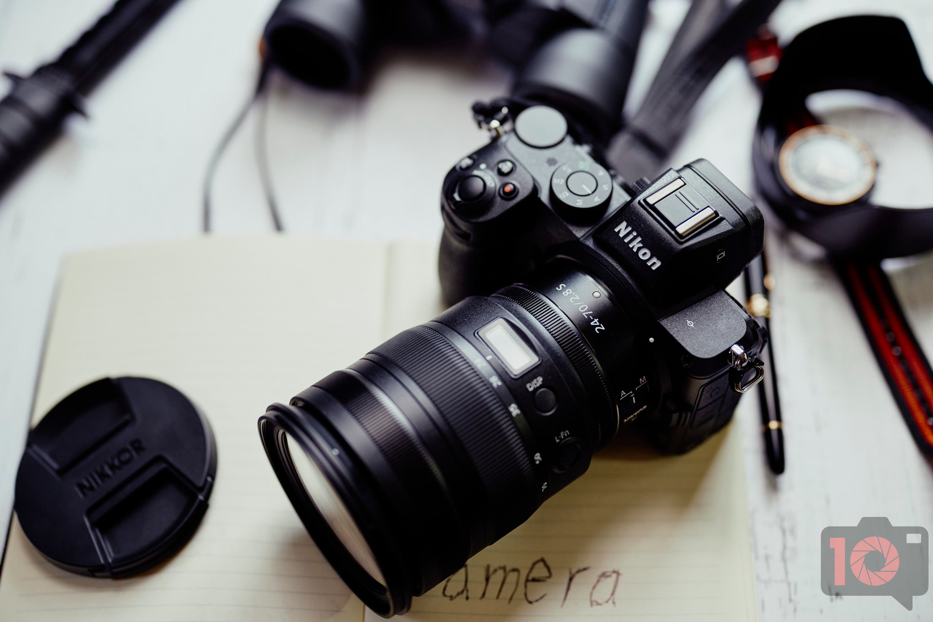 Pair the Nikon Z5 with This Lens for Great Images