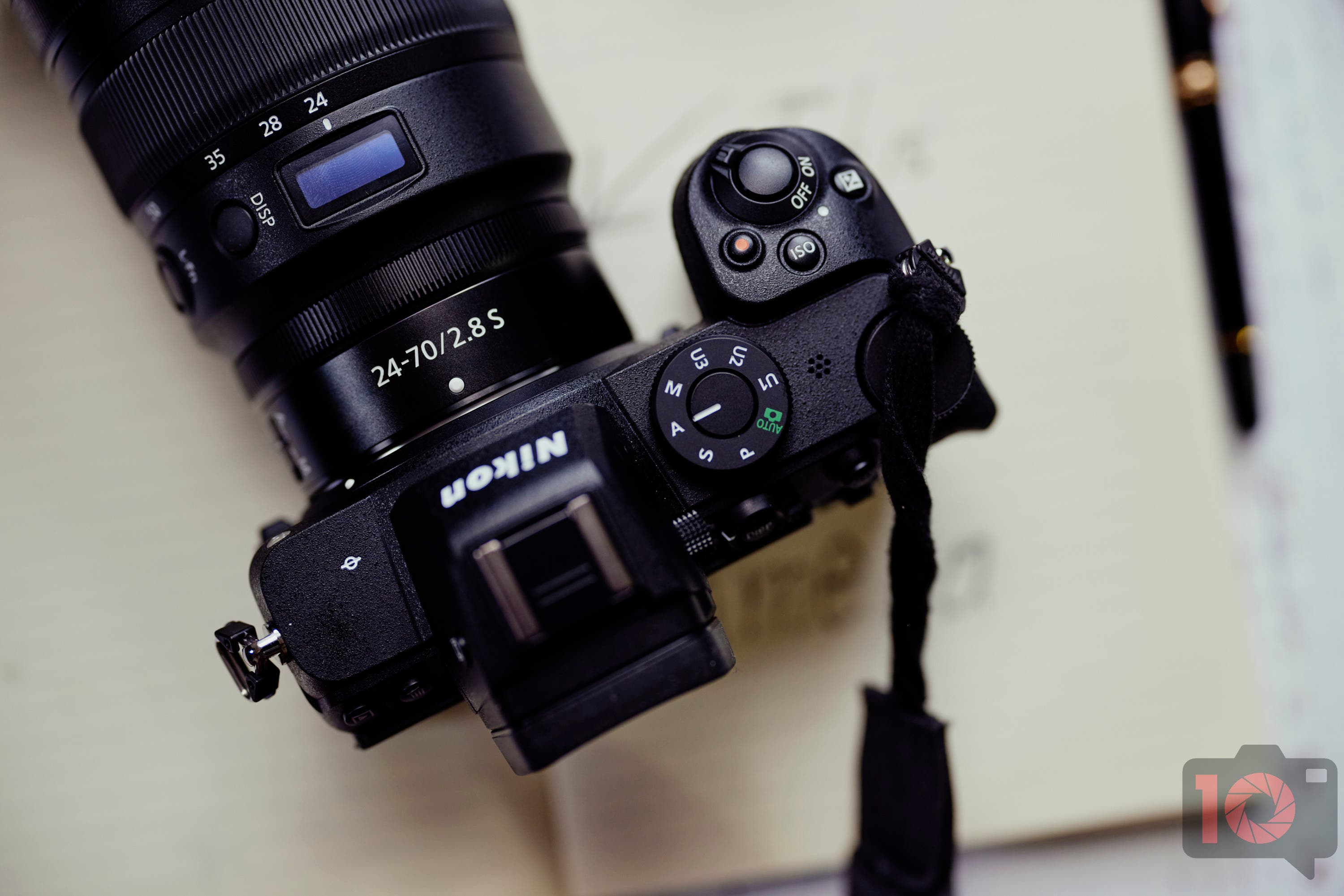 We've Updated our Nikon Z5 Review. How Good is the Autofocus Now?