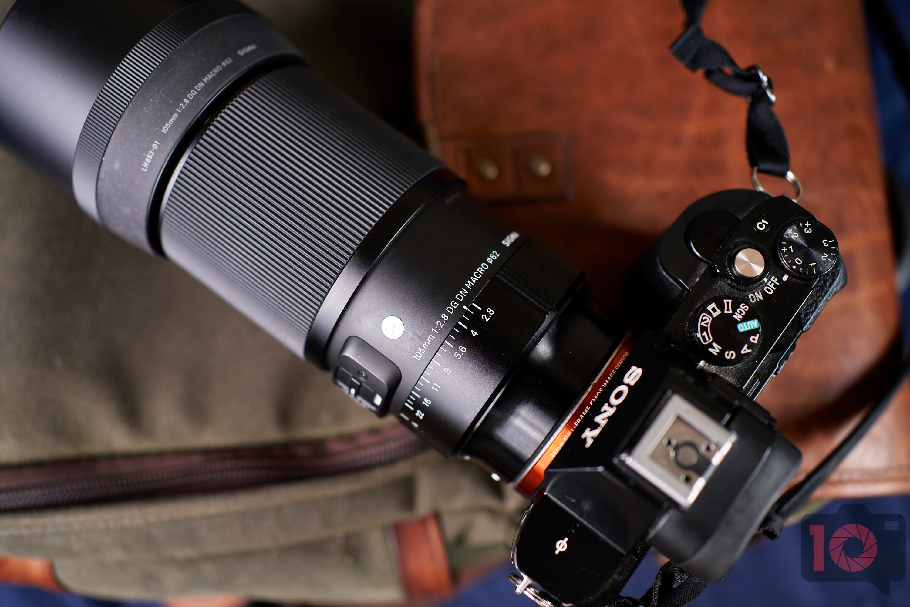 Sharp. Beautiful. Sigma 105mm F2.8 DG DN Macro Art Review