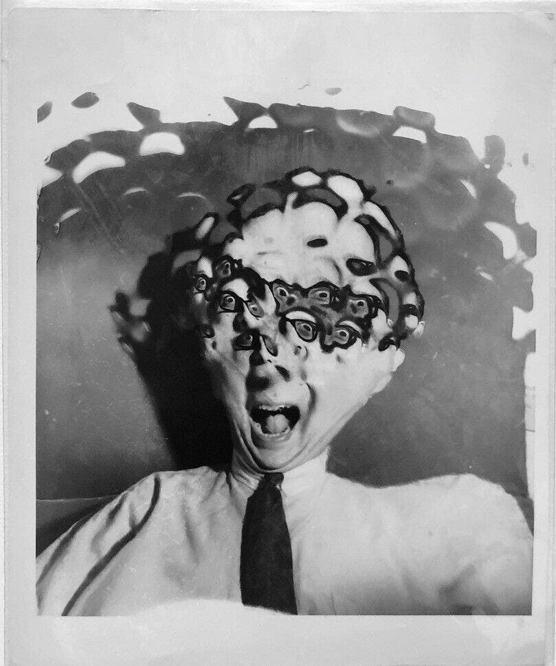 A Reputable Source is Selling a Rare $11,955 WeeGee Print