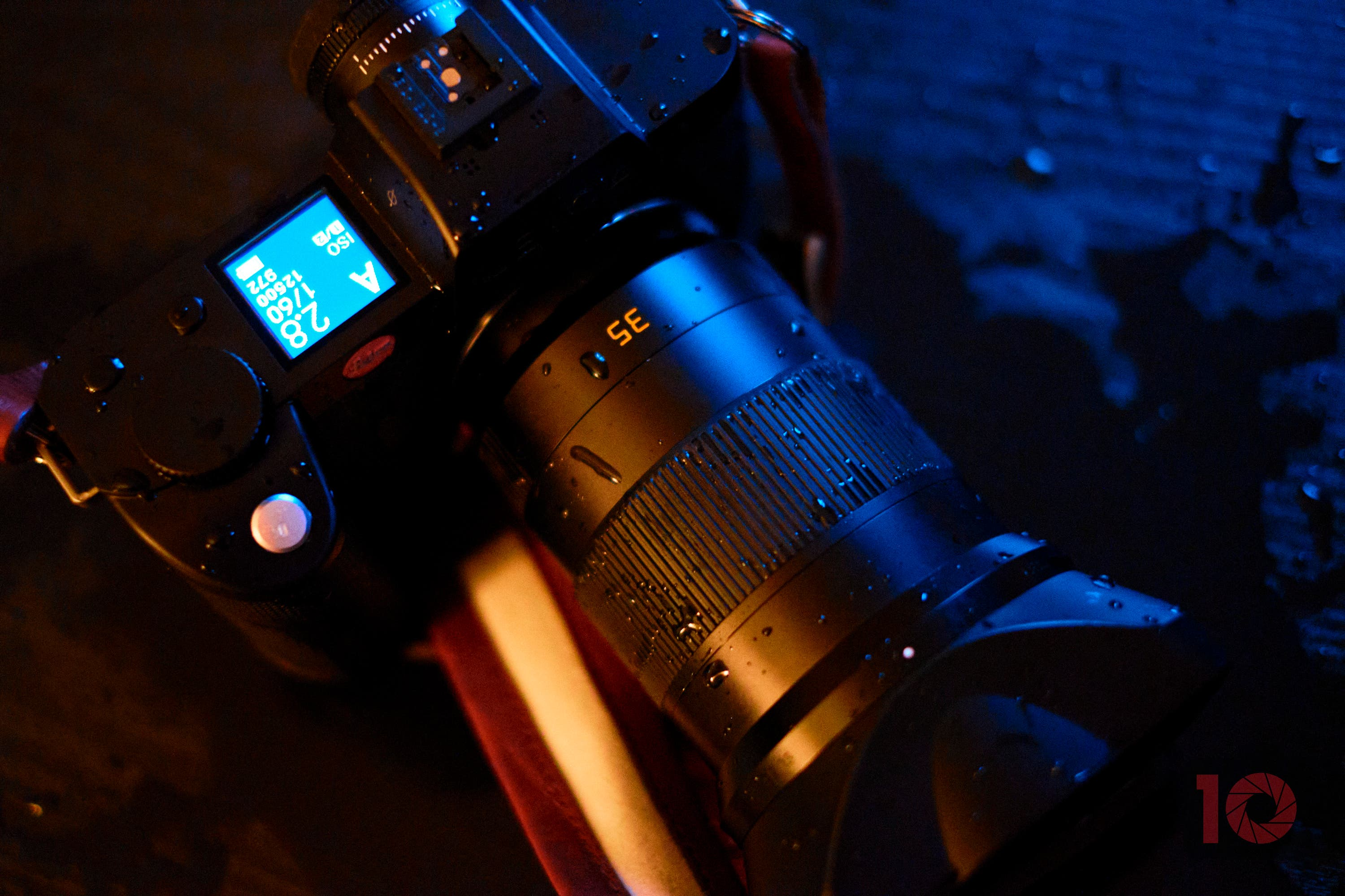 These 4 Weather Sealed Lenses Won't Fail a Demanding Photojournalist
