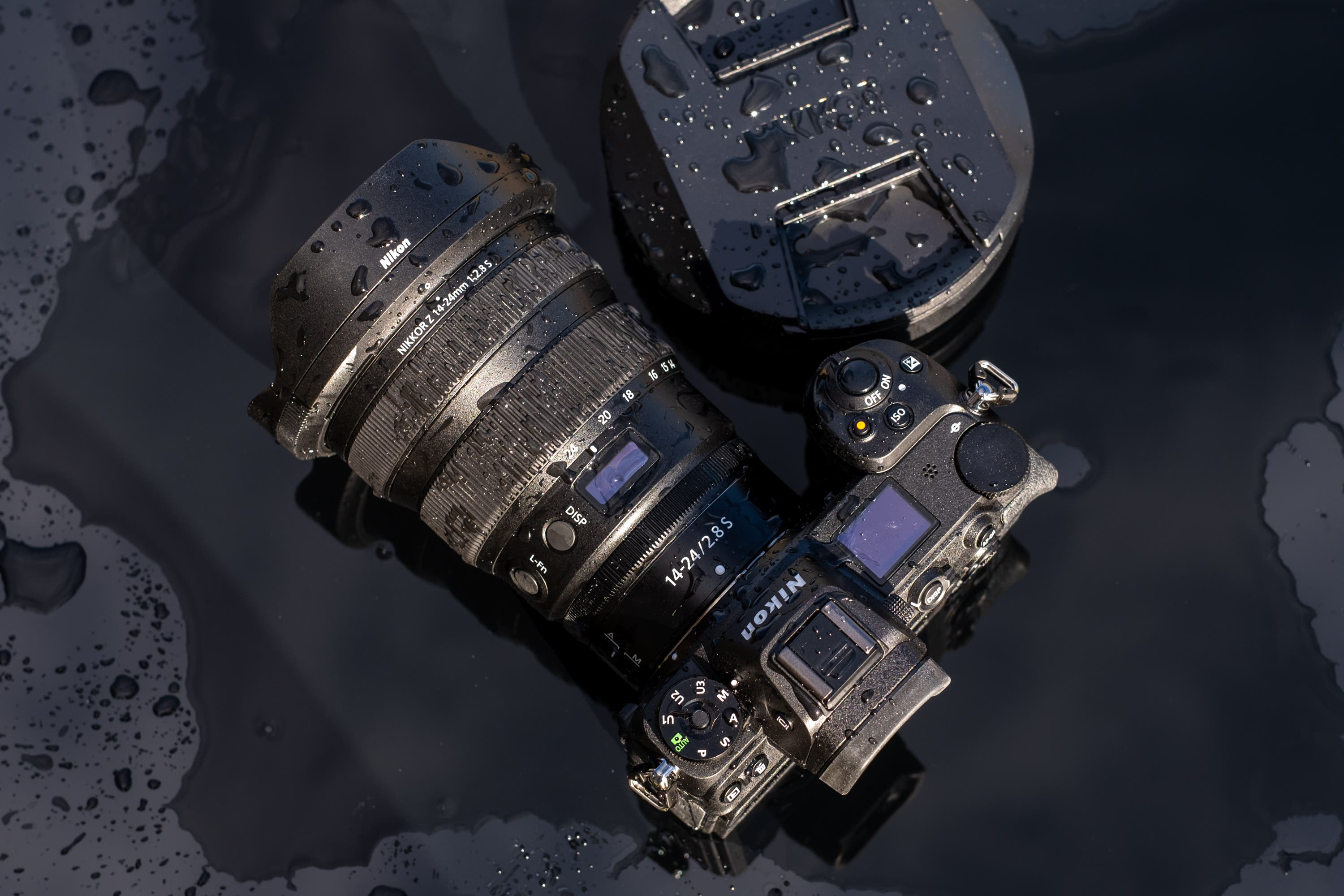 Get Your Hands on These Great Refurbished Nikon Lenses.