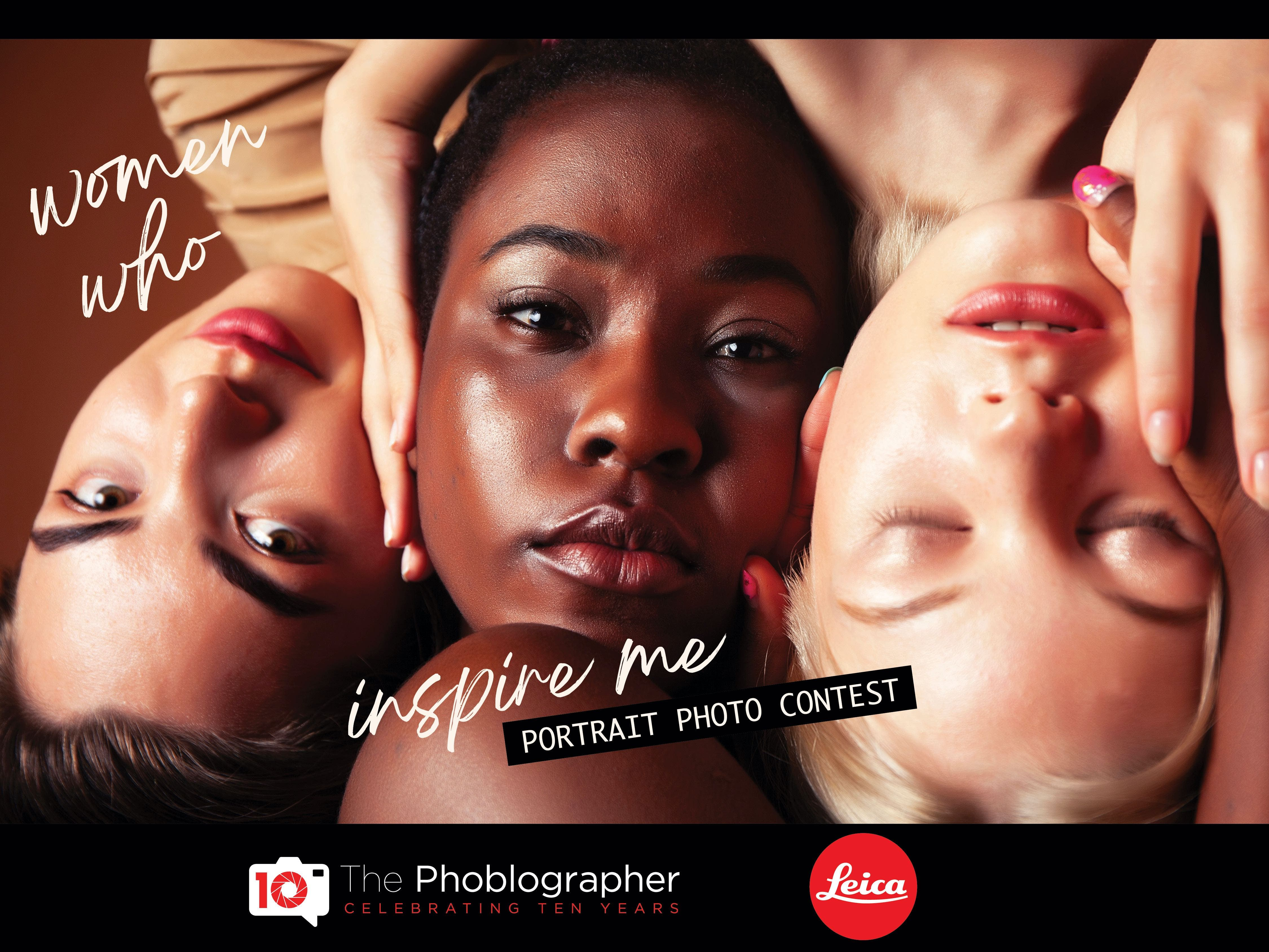 Celebrate Women with Leica and the Phoblographer in This Contest!