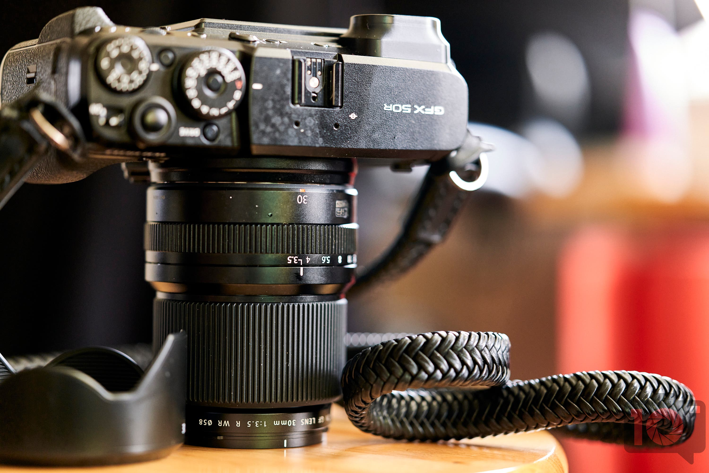 Do You Love it? Fujifilm GF 30mm f3.5 R WR Review
