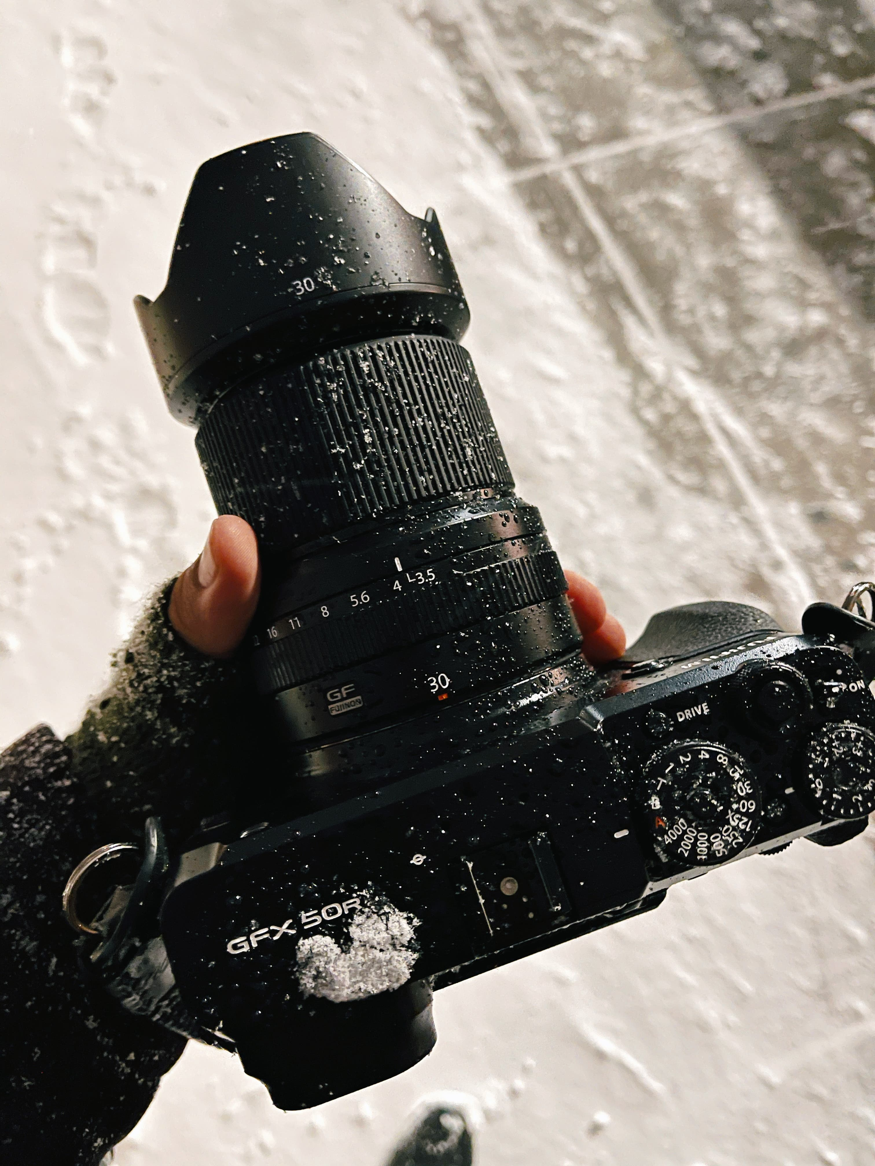 You Can Grab These Fuji GFX Cameras and More Right Now!