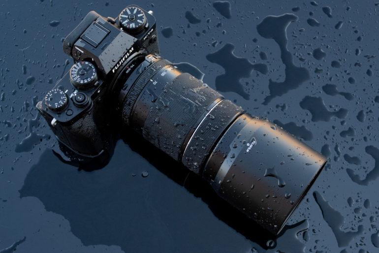 Fujifilm XF 70-300mm