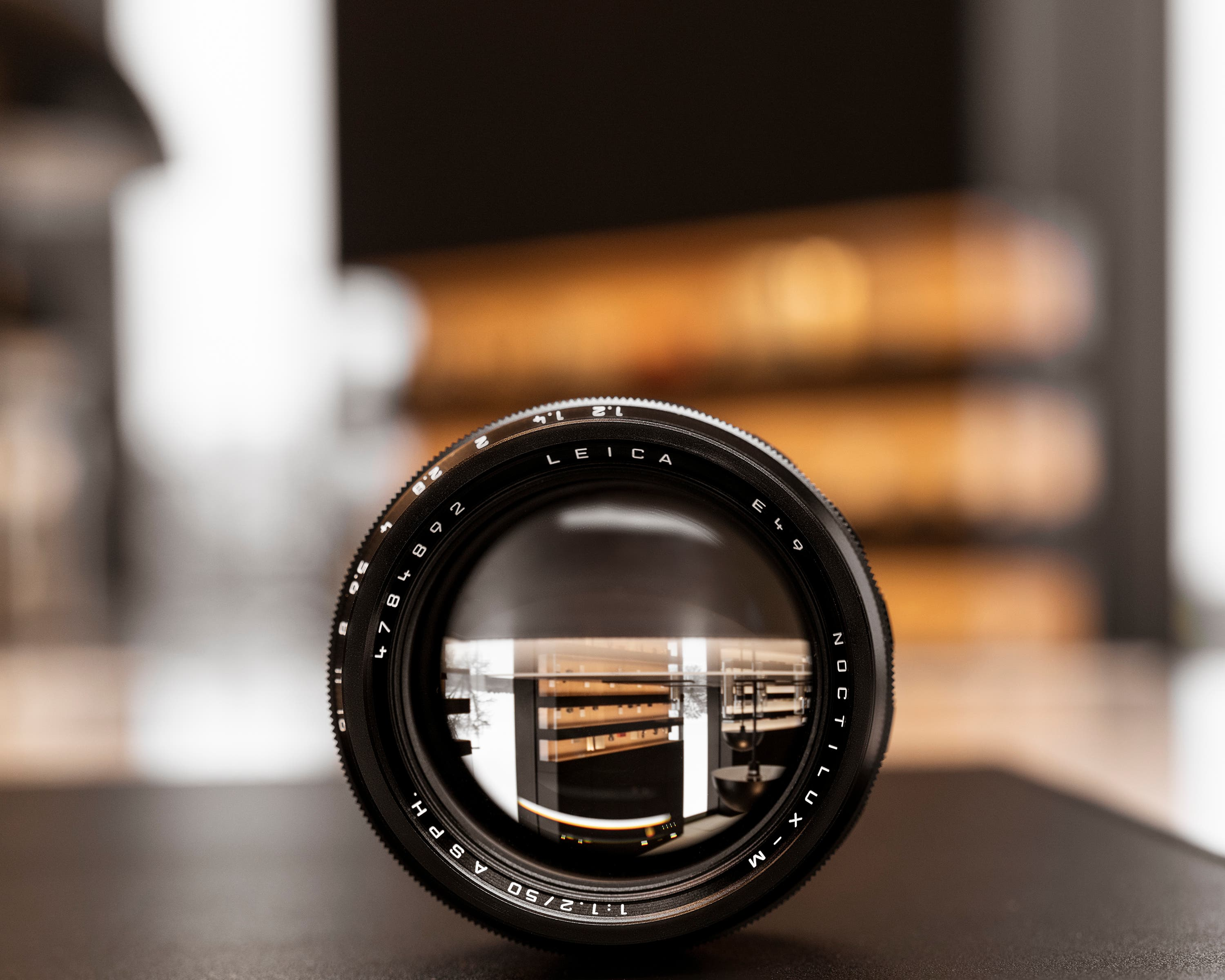 Why the New Leica 50mm f1.2 Noctilux is Such an Important Lens