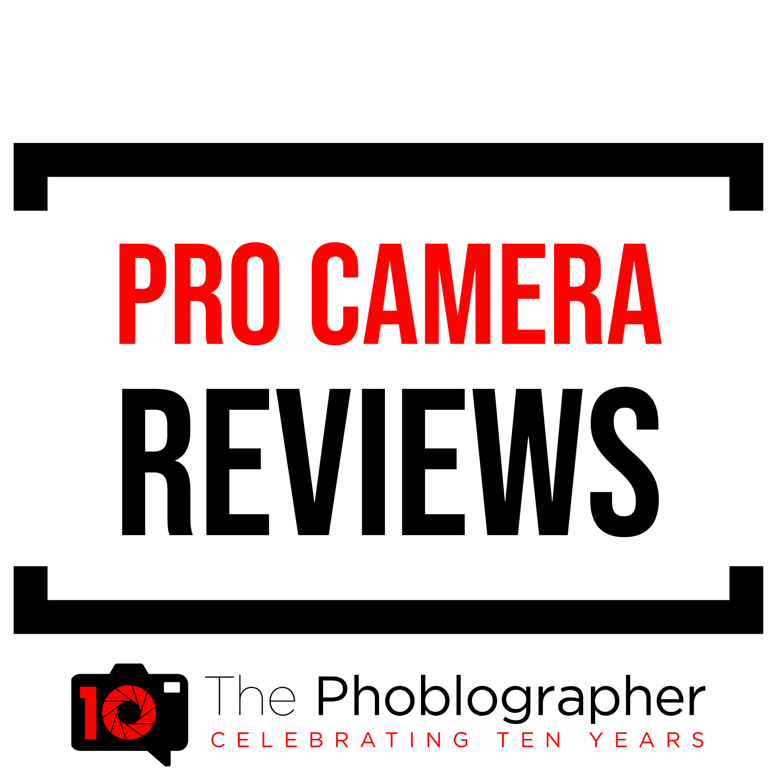 It's Back! The Pro Camera Reviews Show Returns For More