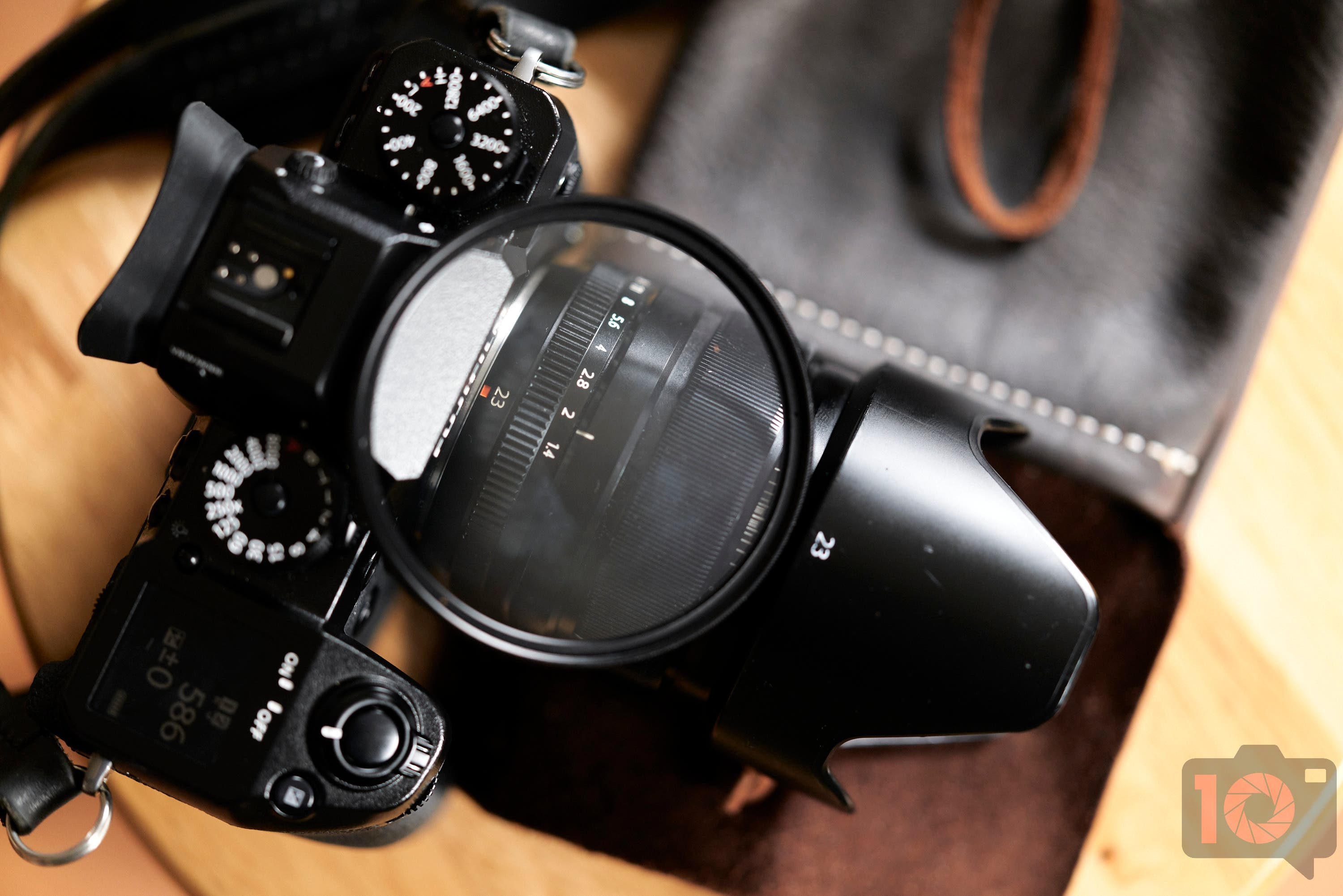 Tiffen Pro Mist Filters Return the Magic to Your Lenses