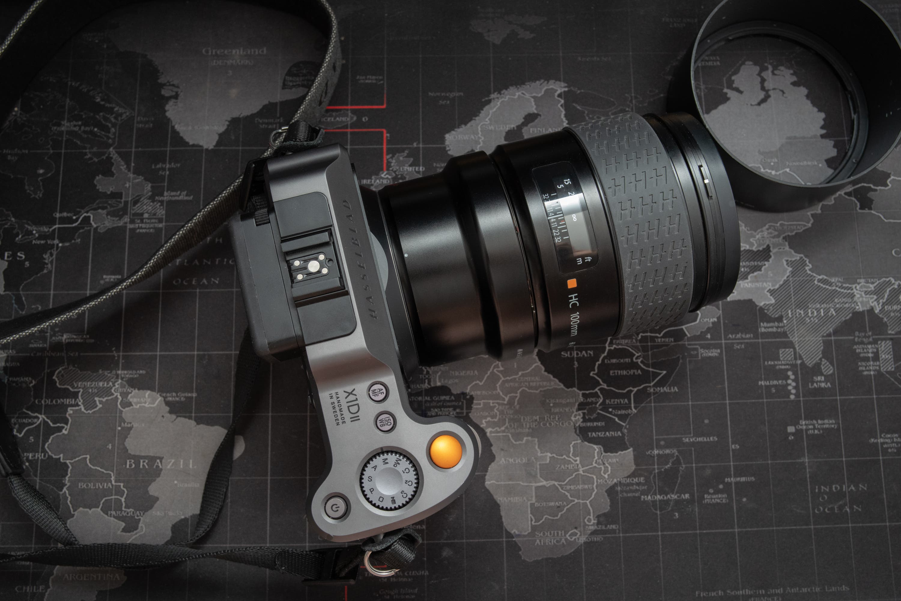 The Right One: Why and How You Probably Bought the Wrong Camera.
